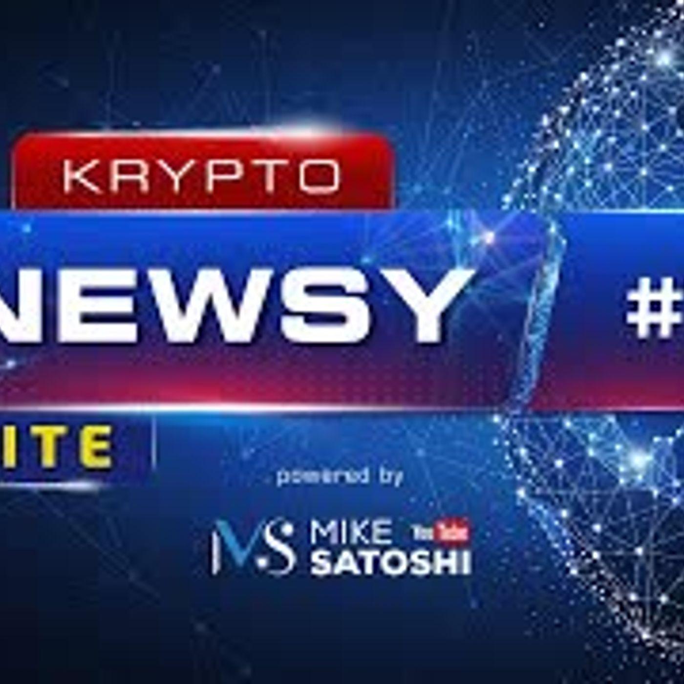 Krypto-Newsy Lite #7 | 25.05.2020 | Czy Craig Wright to jednak nie Satoshi? Chiny zamykają kopalnie BTC! Adopcja Ethereum, XRP w Europie