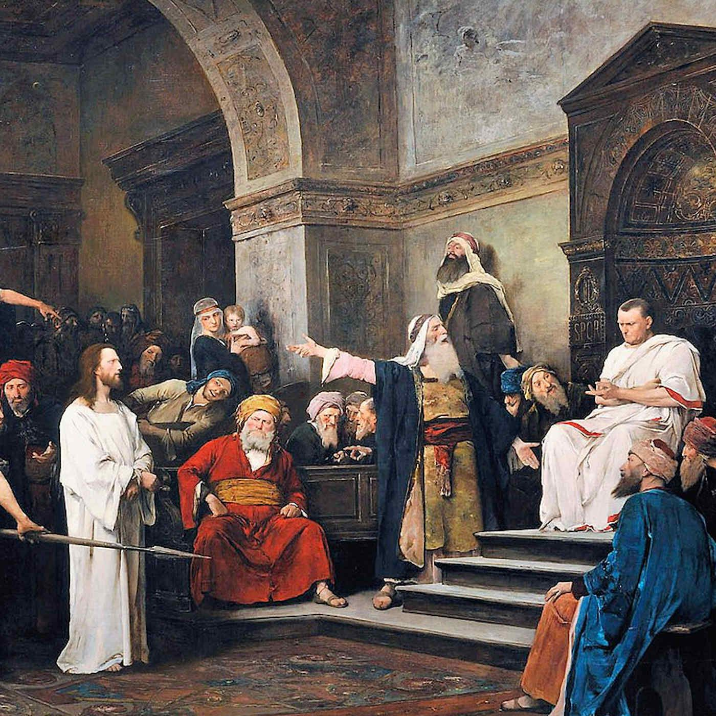 Saturday of the Twenty-Eighth Week in Ordinary Time - Peace in the Face of Judgment