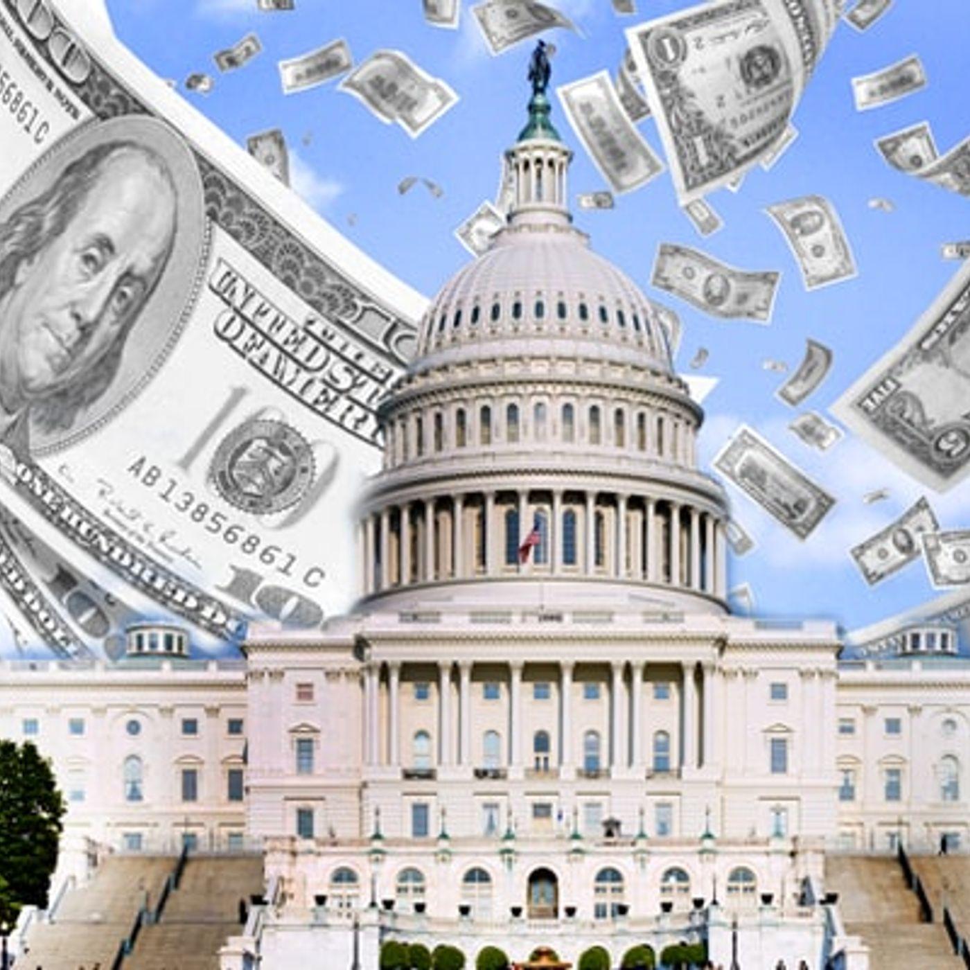 Money and Politics Image