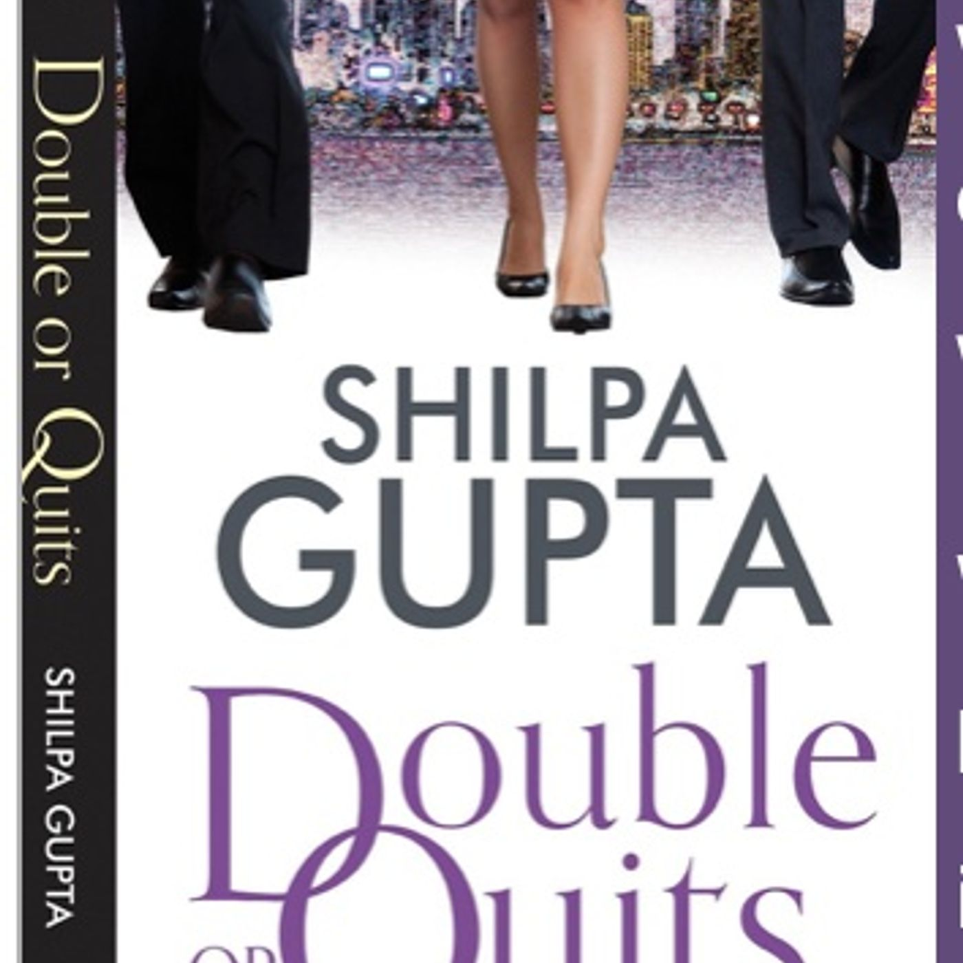 106: From an Investment Banker to an Author Shilpa Gupta ep91
