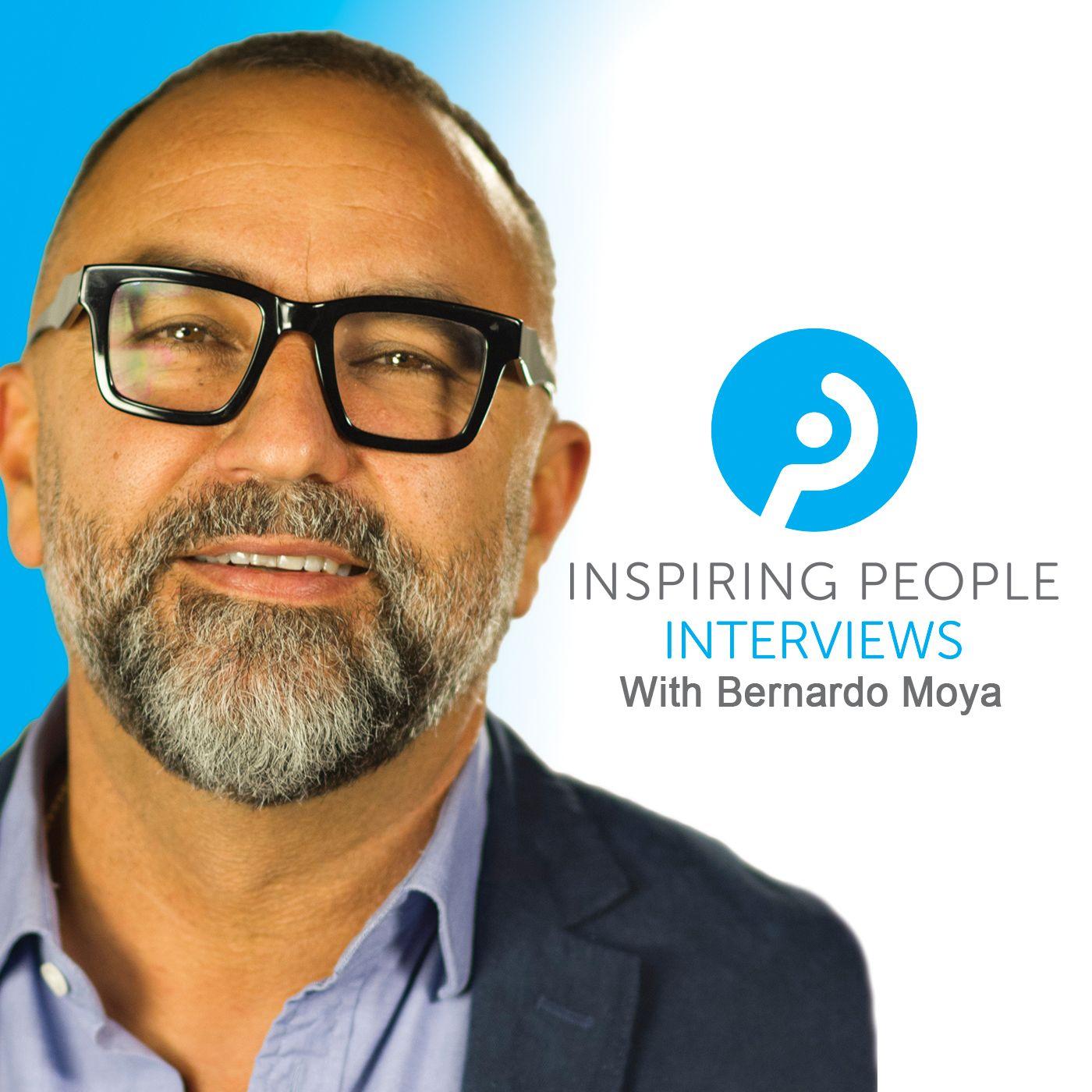 Bernardo Moya's Inspiring People
