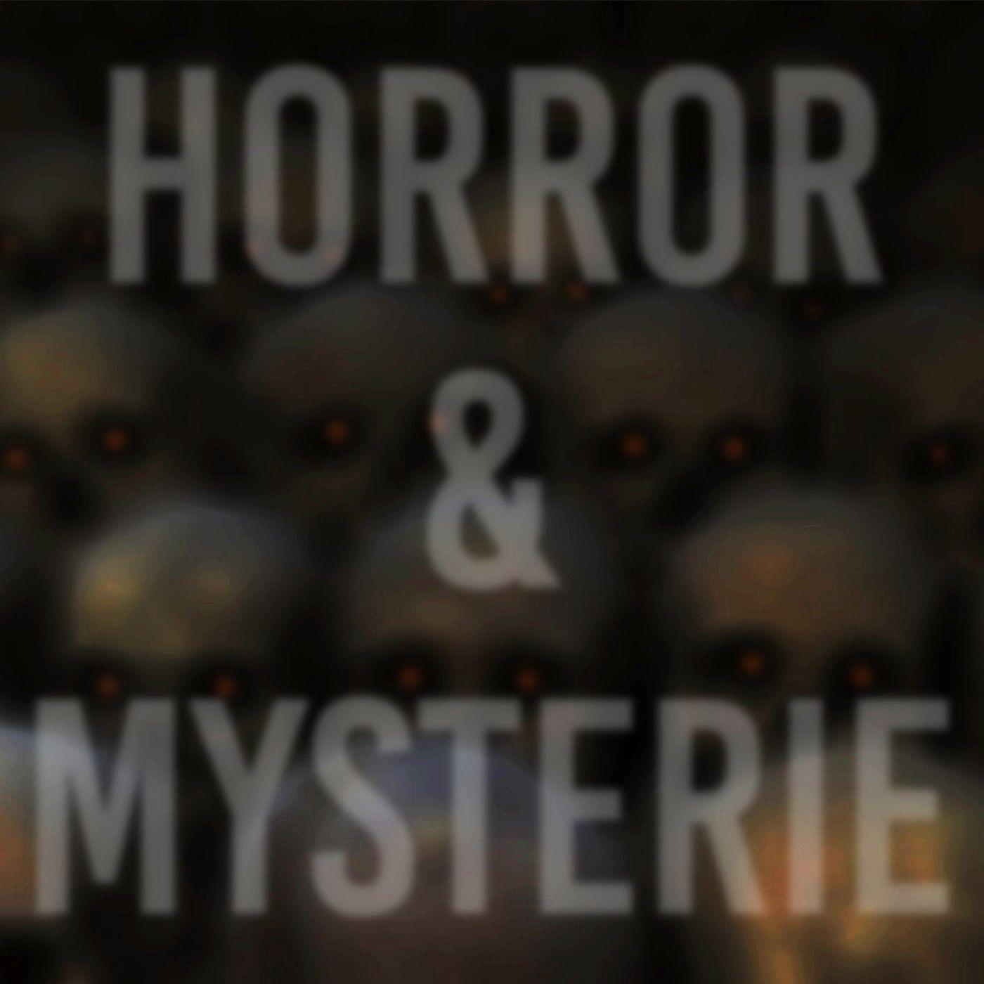 Horror & Mysterie logo