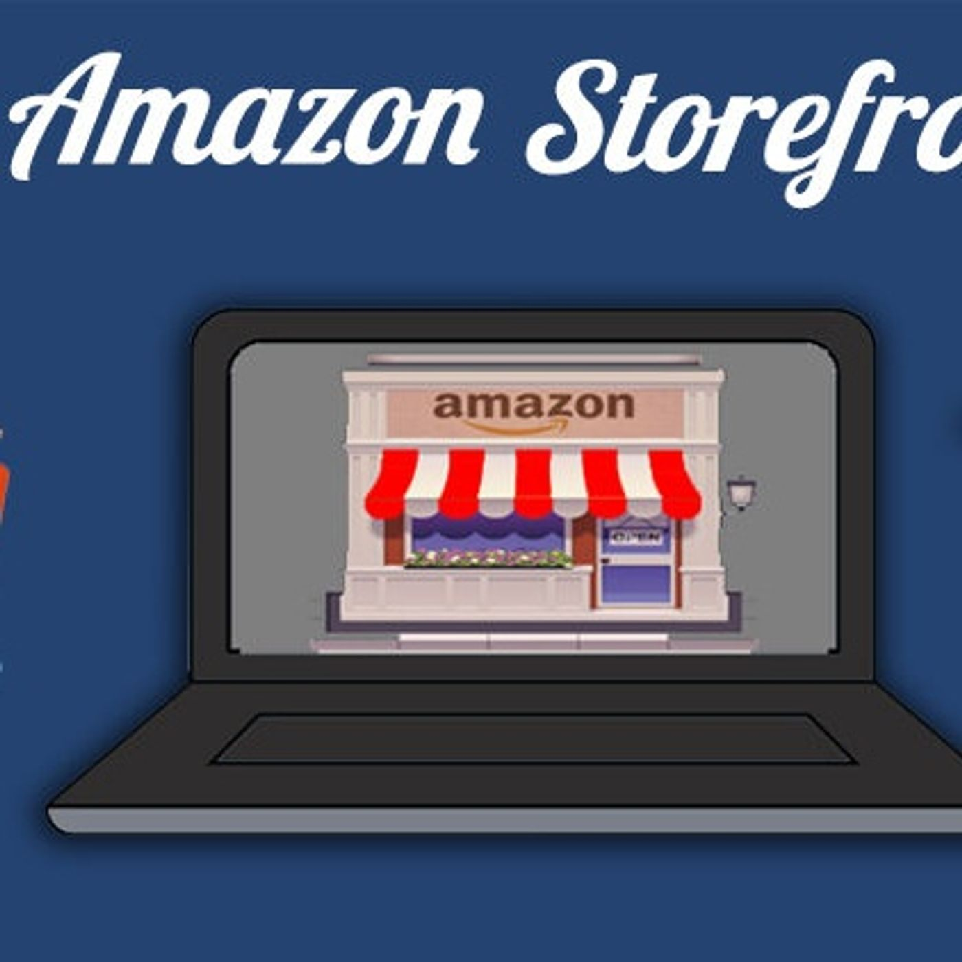 Amazon Storefronts, Shop Exclusively from U.S. Small Businesses Interview with Gene Marks on Georgia Business Radio