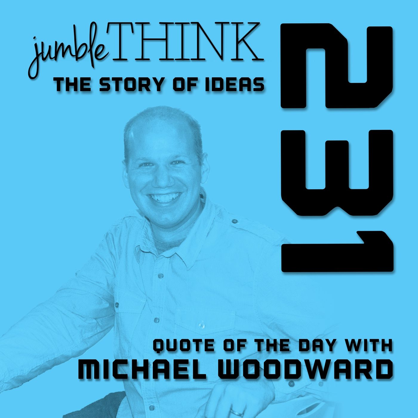 Quote of the Day with Michael Woodward