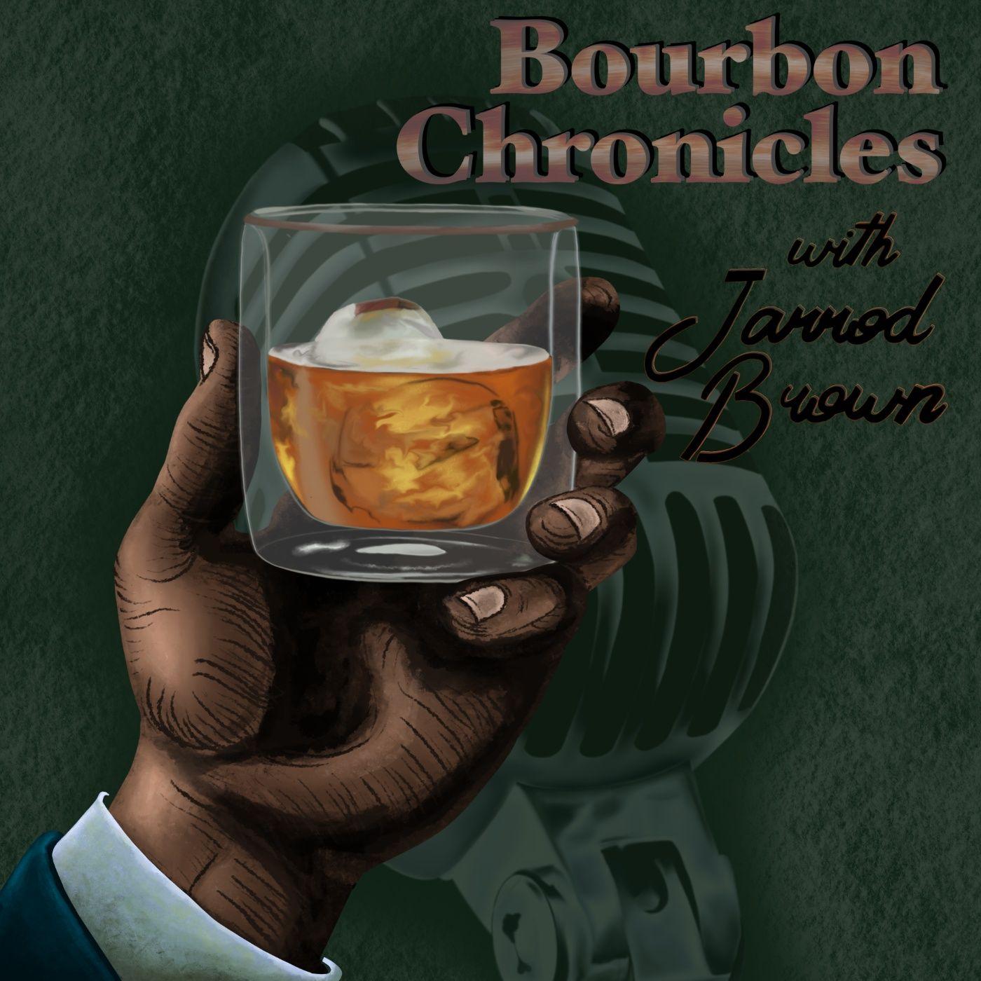 Bourbon Chronicles