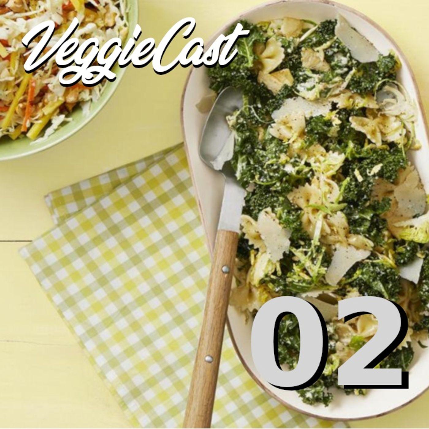Episódio 02 - Como Nos Tornamos Vegetarianos