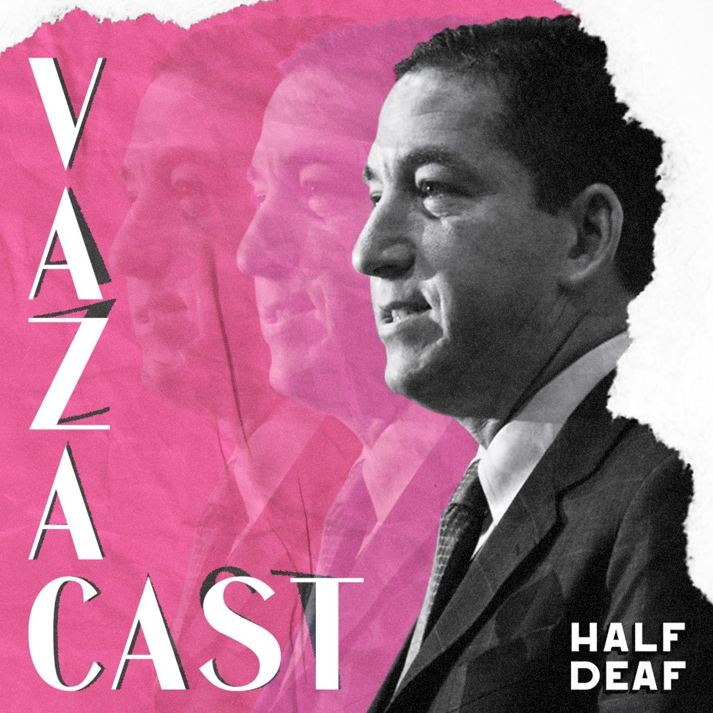 VazaCast com Glenn Greenwald