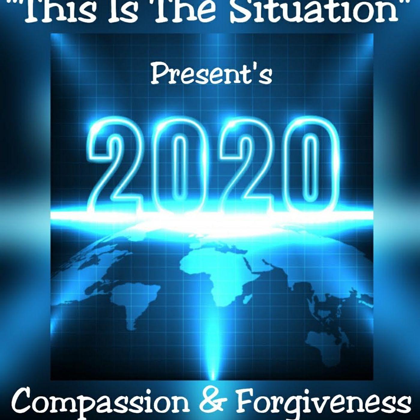 Compassion and Forgivness