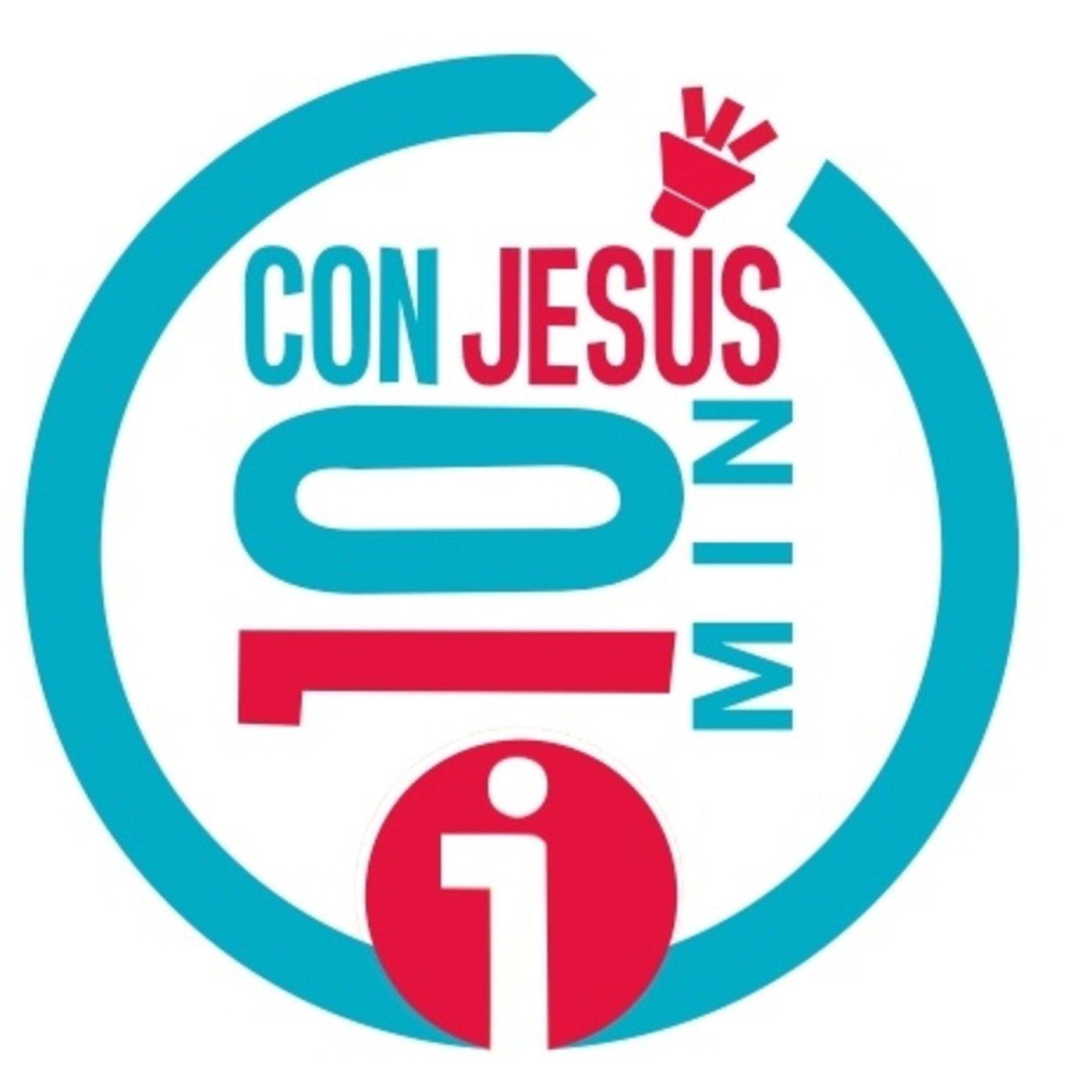 03-06-2020 África - 10 Minutos con Jesús