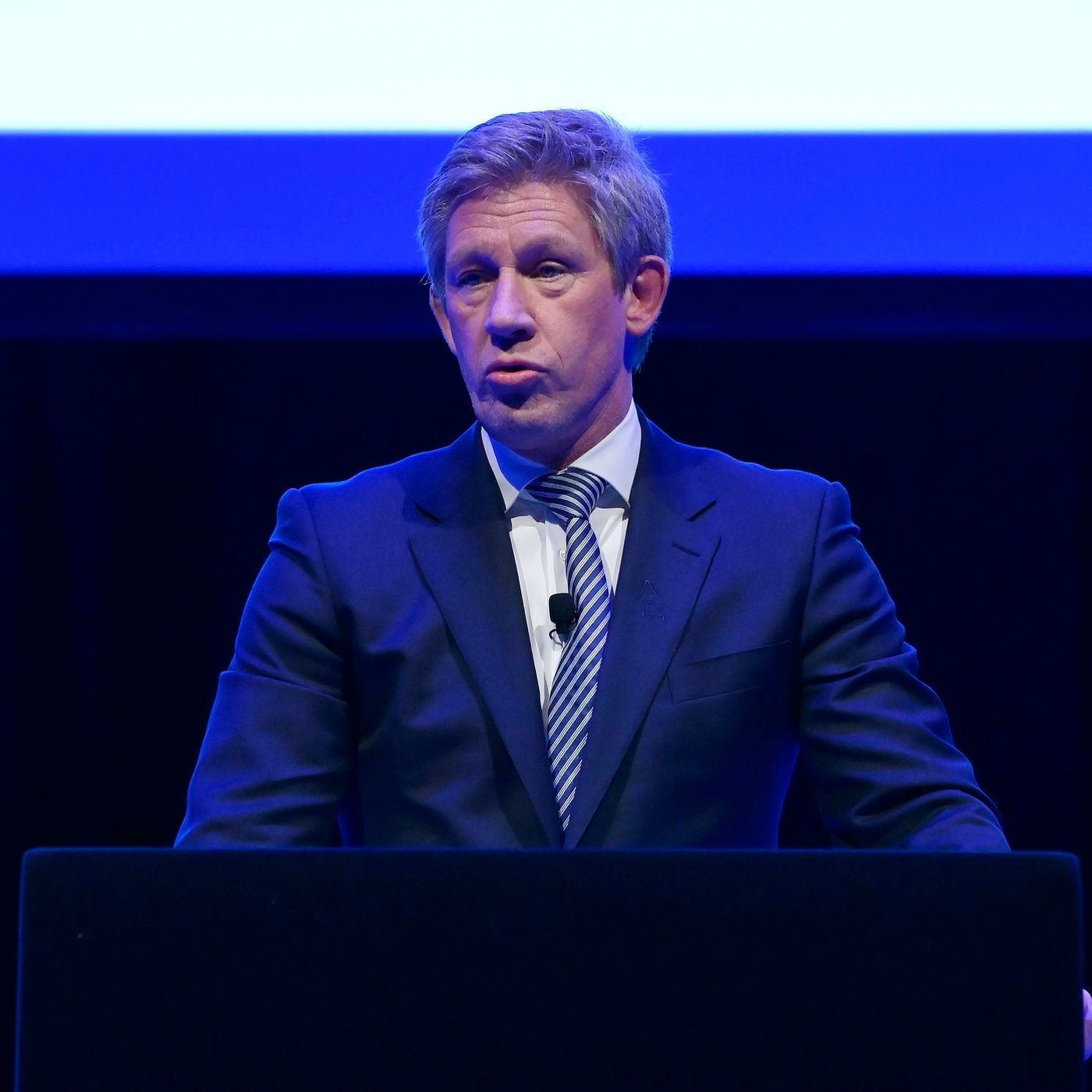 Royal Blue: Marcel Brands AGM comments, Ben Godfrey's growing reputation & the great gherkin debate...