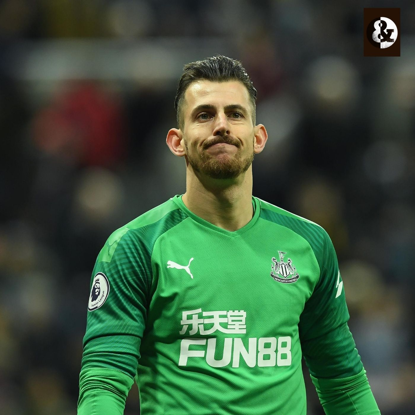 Martin Dubravka ruled out of the opening games of the 2020-21 season - reaction