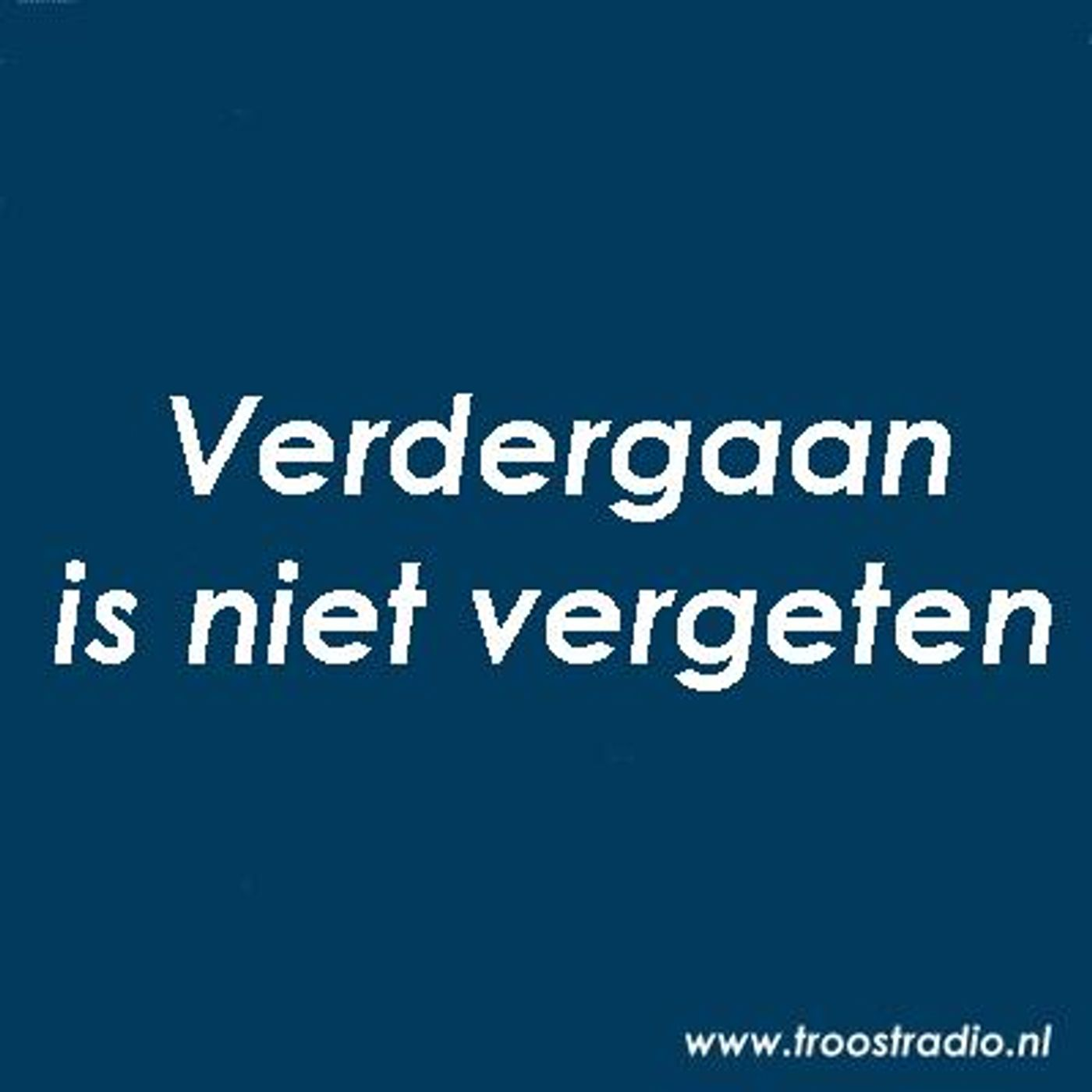 Troostradio.nl - Muziek Collage 036