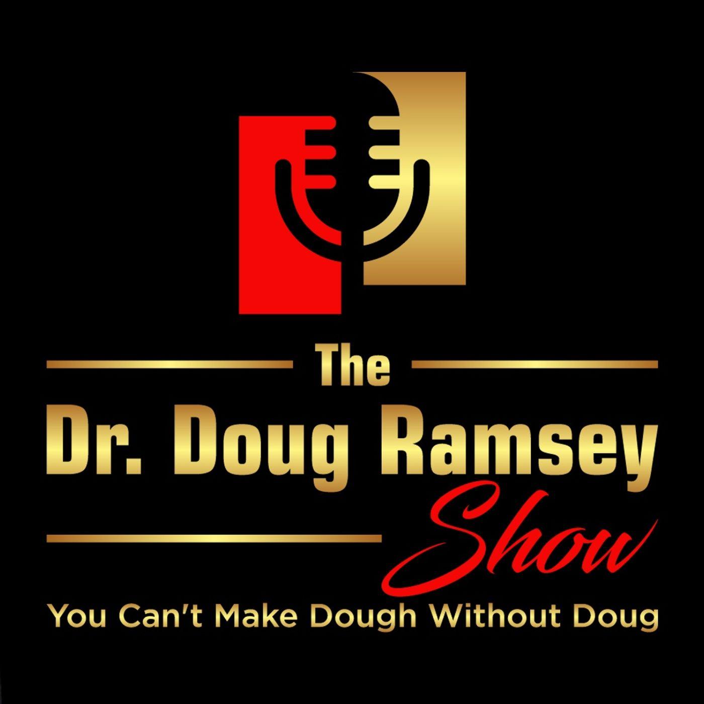 The Dr. Doug Ramsey Show - 20211017