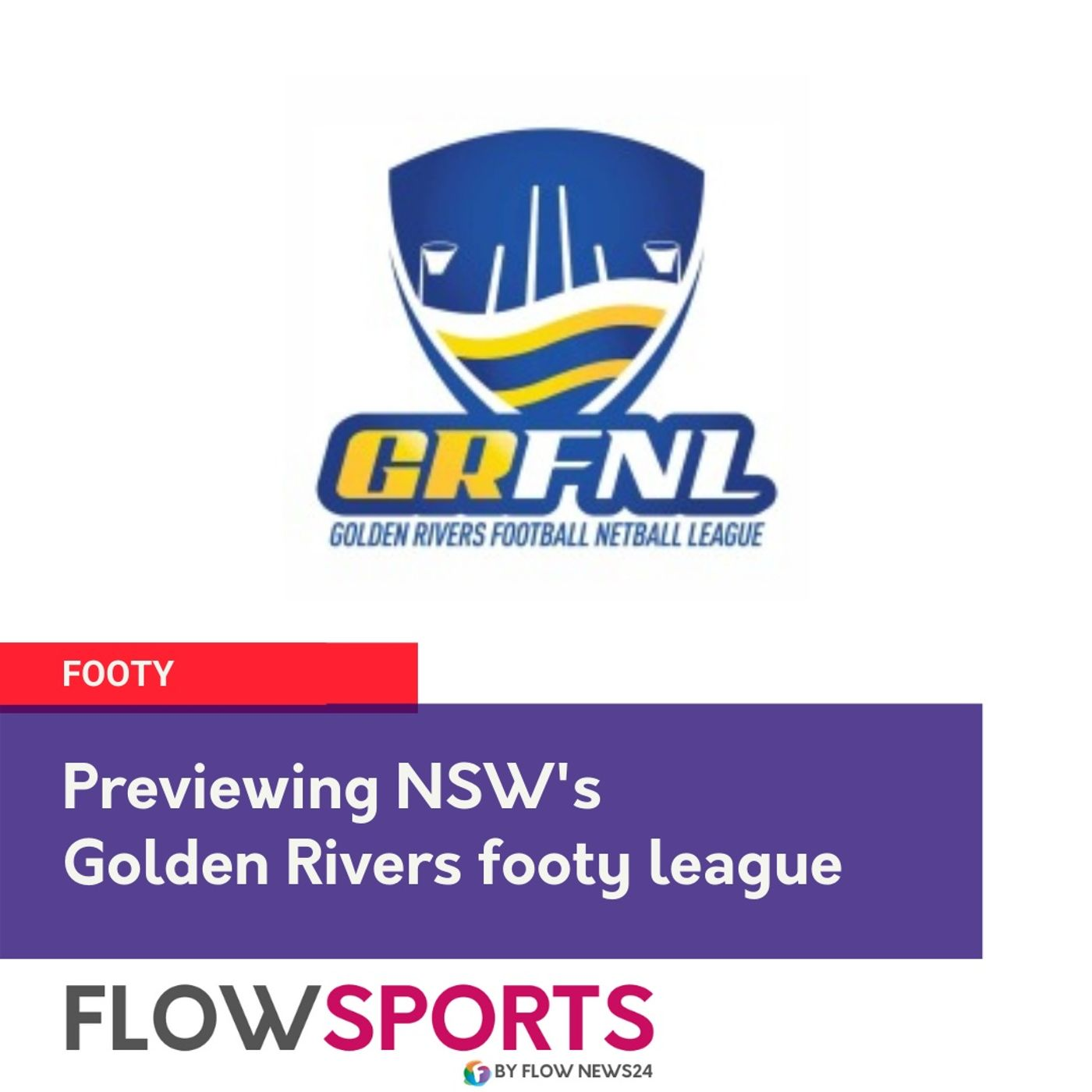Wayne 'Flowman' Phillips reviews Golden Rivers Footy including Seniors, Reserves and U17.5 competitions