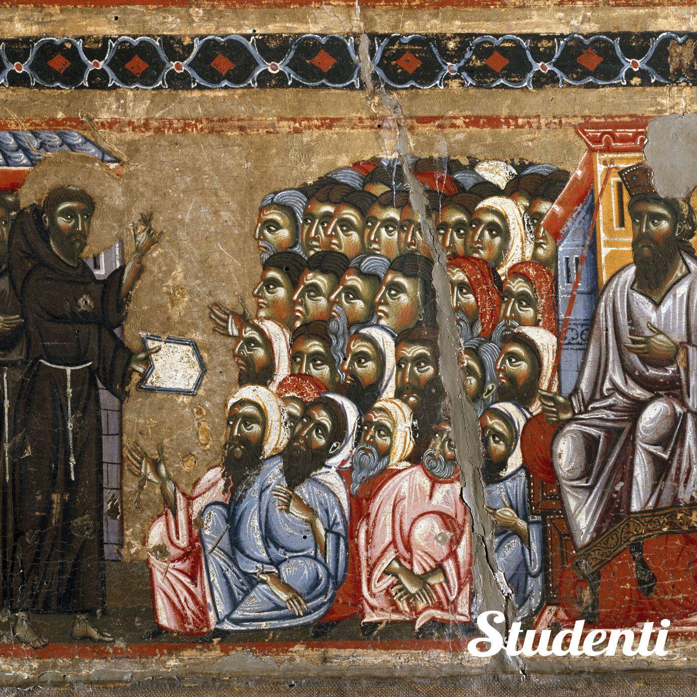 Letteratura - San Francesco d'Assisi e il Cantico delle creature
