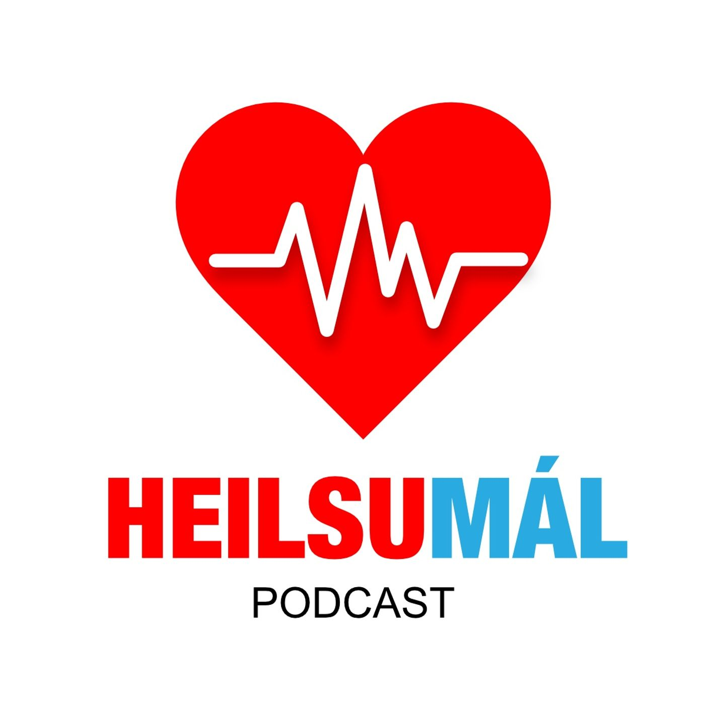 Heilsumál 17 - Þorum að leita hjálpar - Gummi Haff