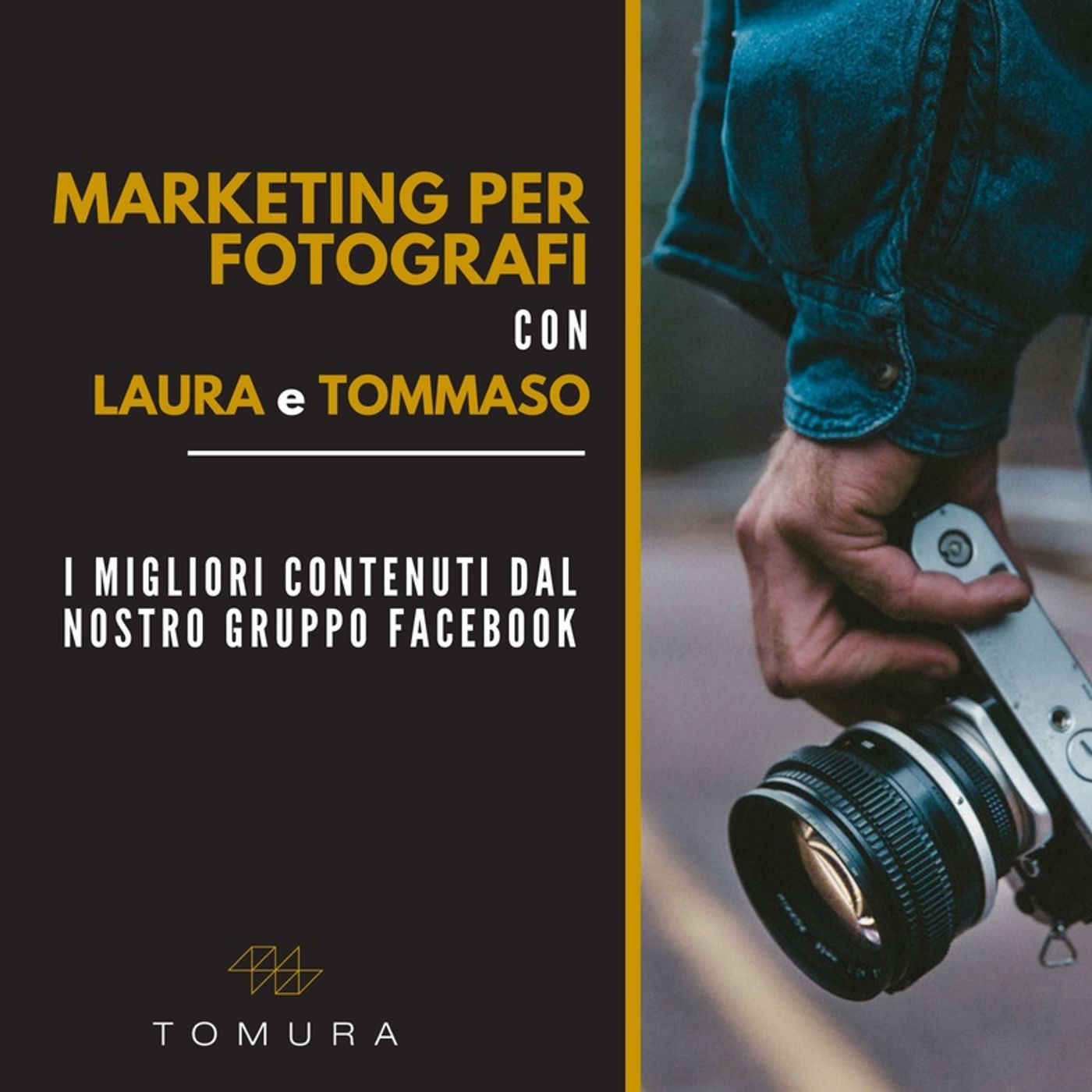5+5 migliori Podcast italiani di Fotografia del 2019 1