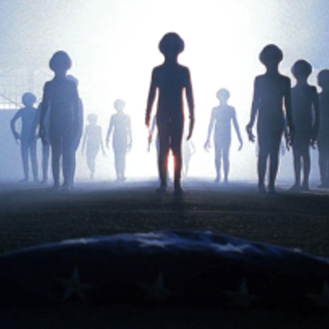 281. X-Files Top 10: The Mythology