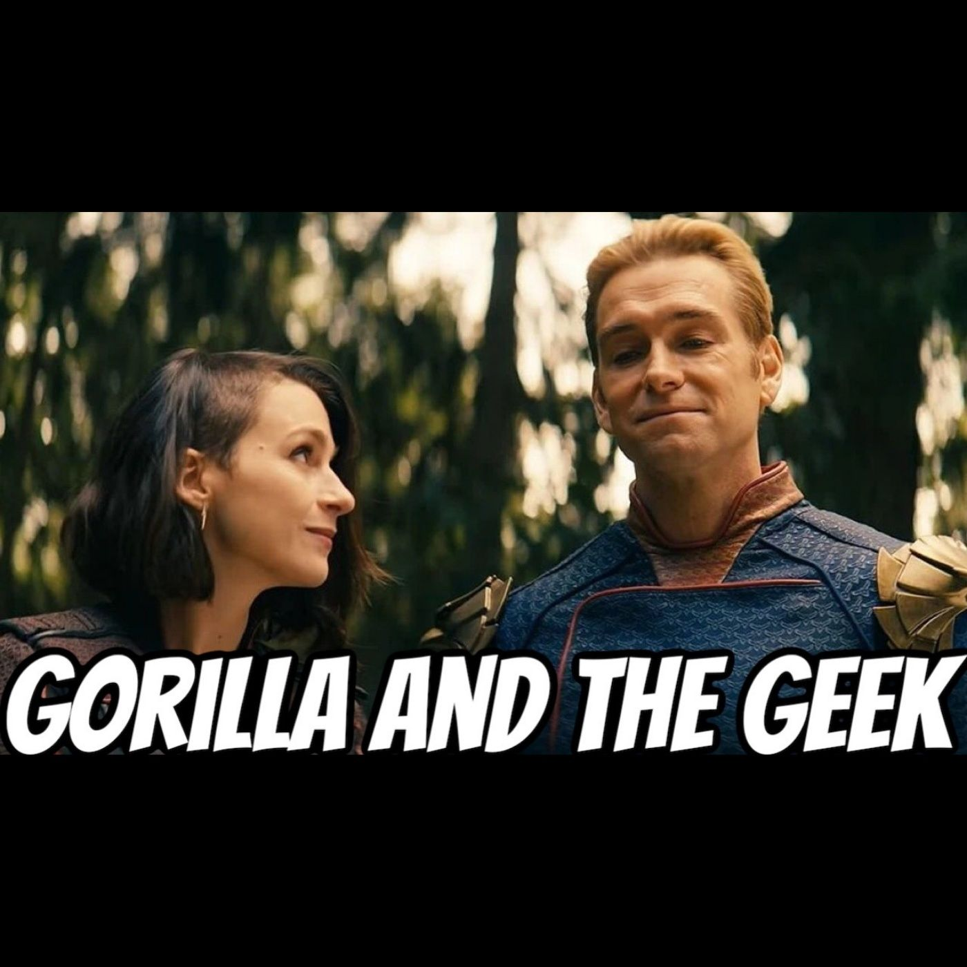 The Boys Season 2 Discussion - Gorilla and The Geek Episode 30