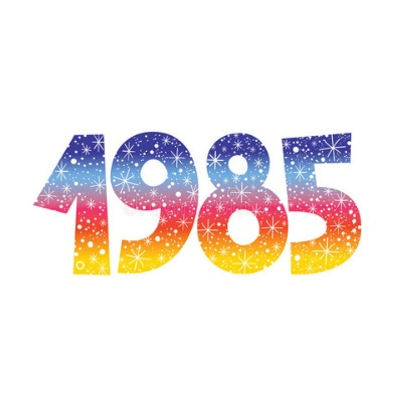 Reelin' 5-19-1985