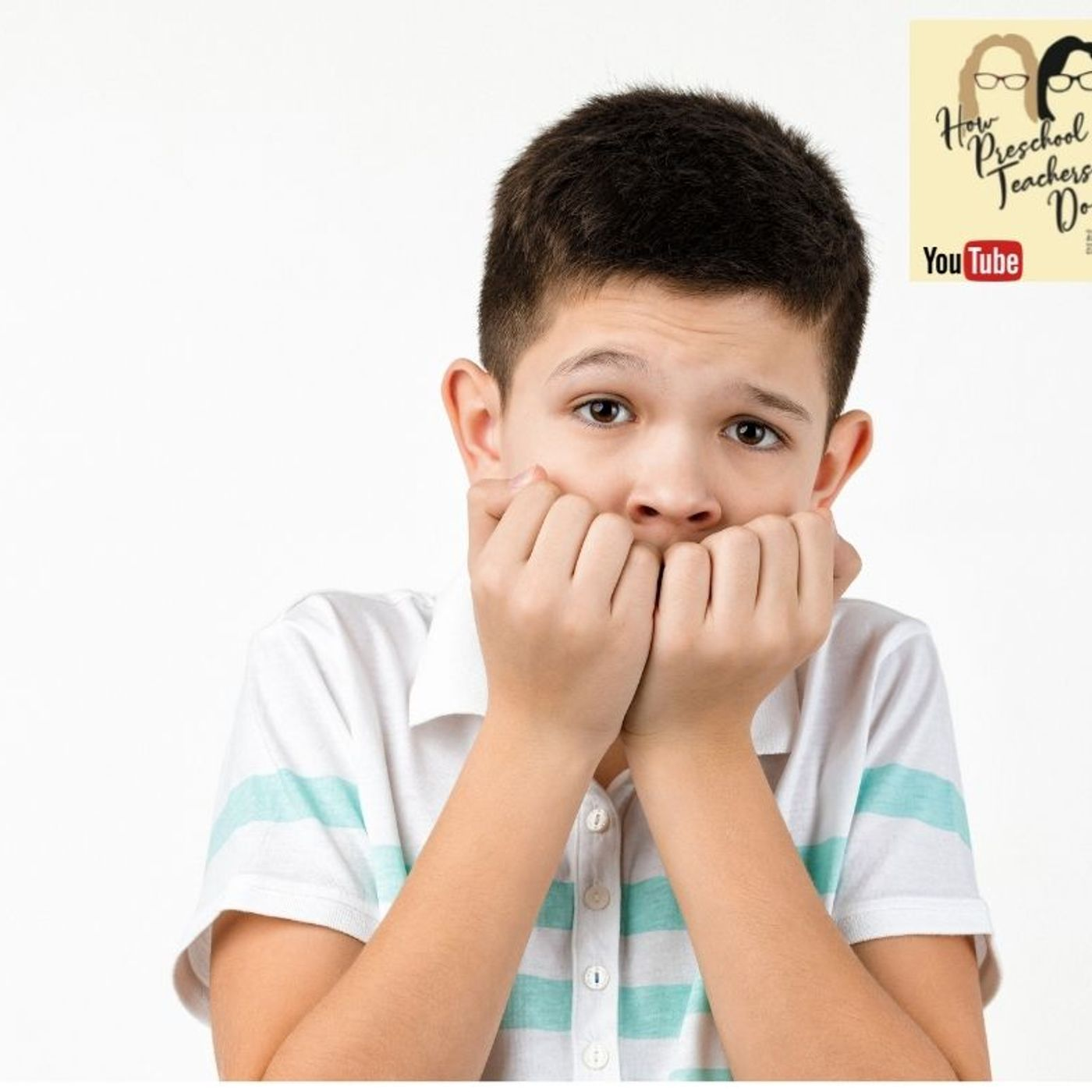129: Helping Kids with End of Year Anxiety