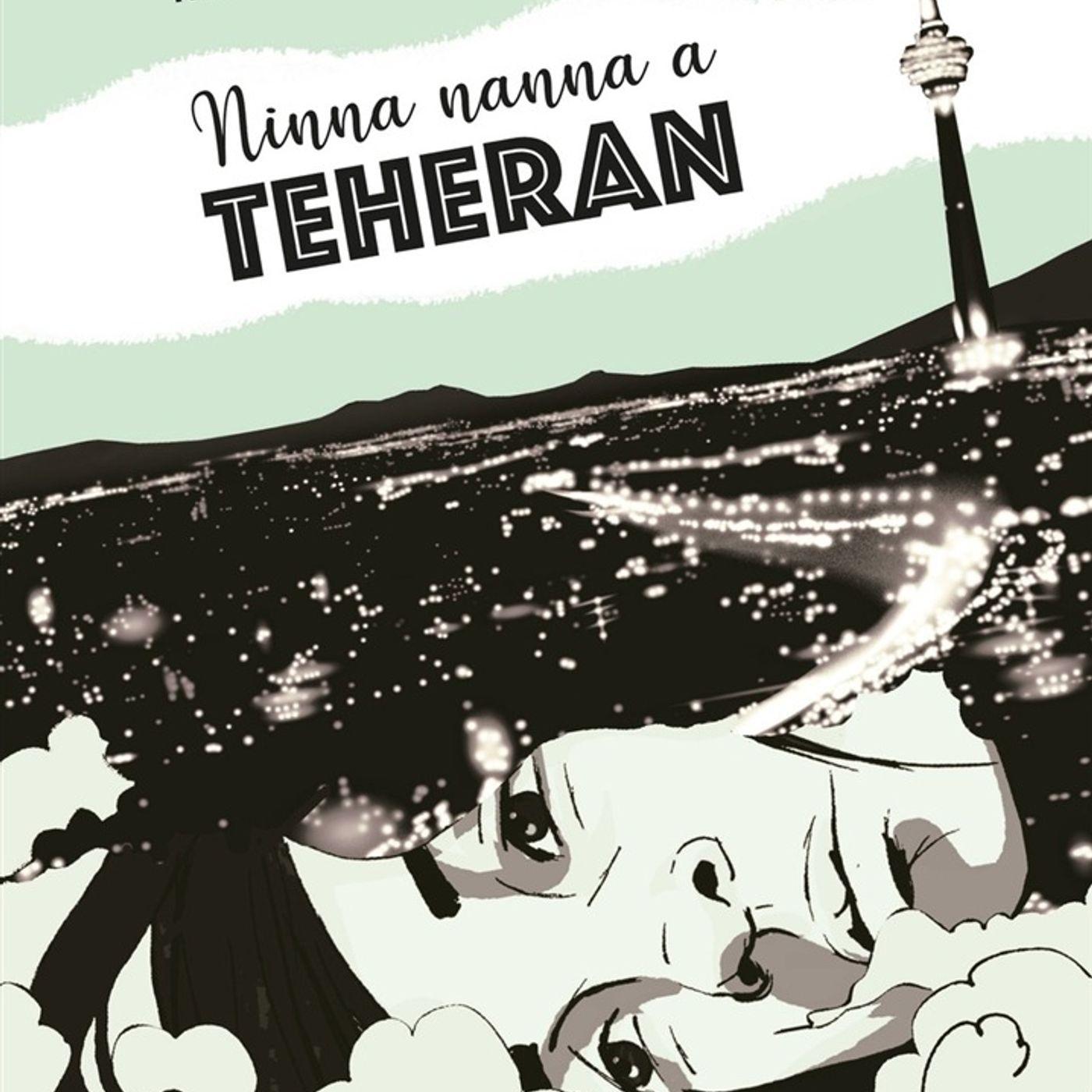 [Esordi] Ninna nanna a Teheran di Nassim Honaryar