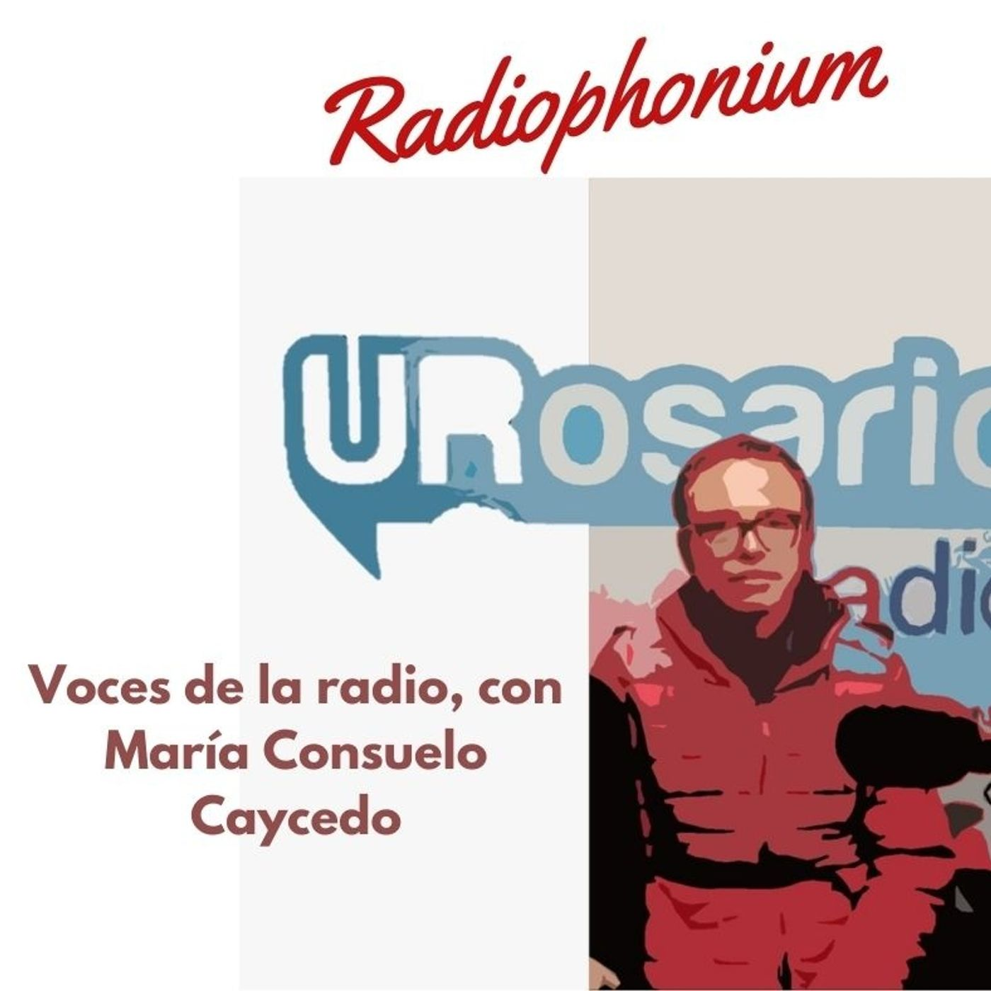 Voces de la radio, con María Consuelo Caycedo