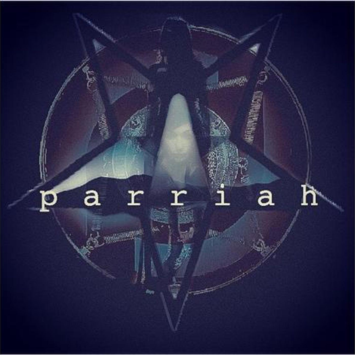 ParriaH On ITNS Radio