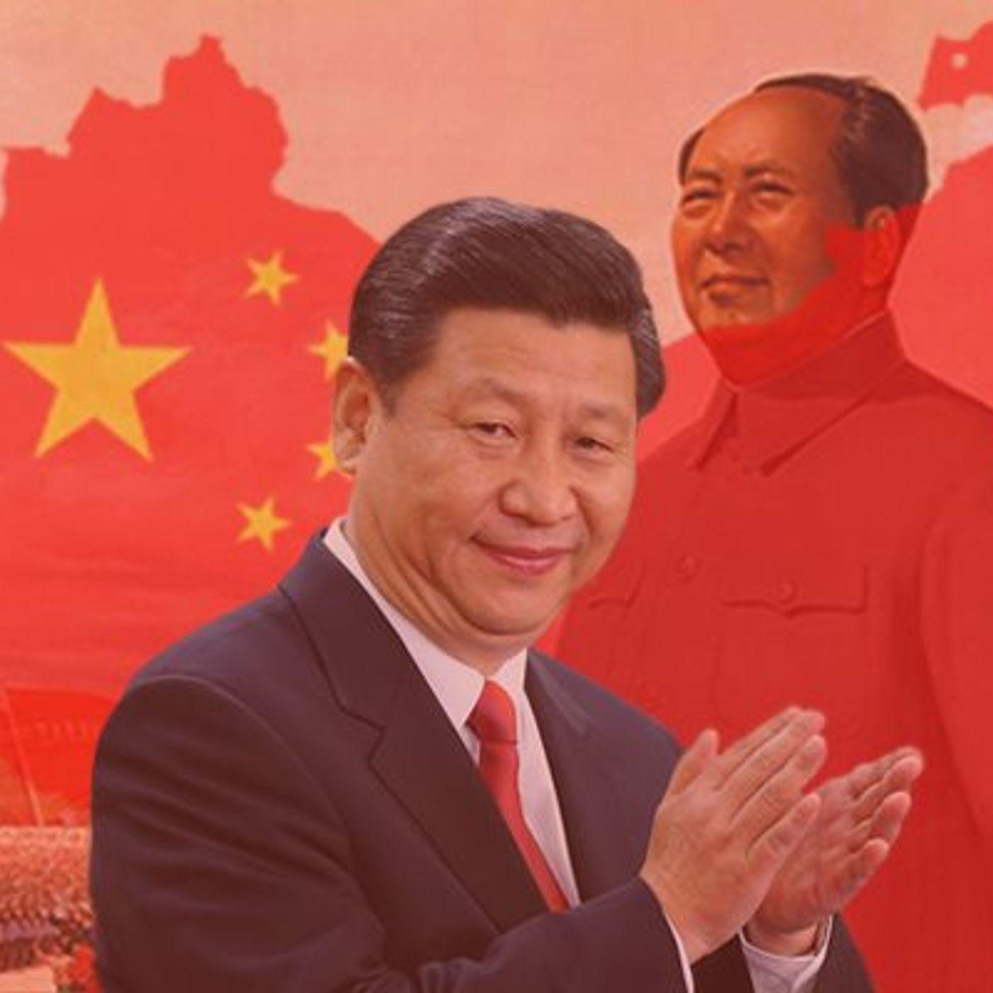 Comrad Xi's Leadership is OVER