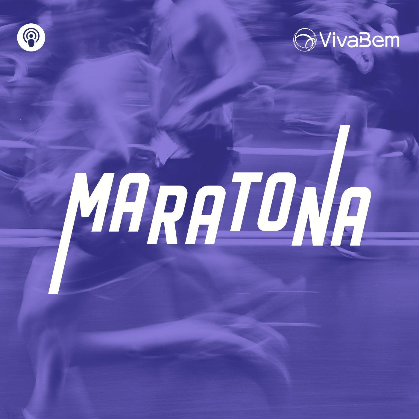 Vem aí: Maratona, o podcast para quem gosta de correr
