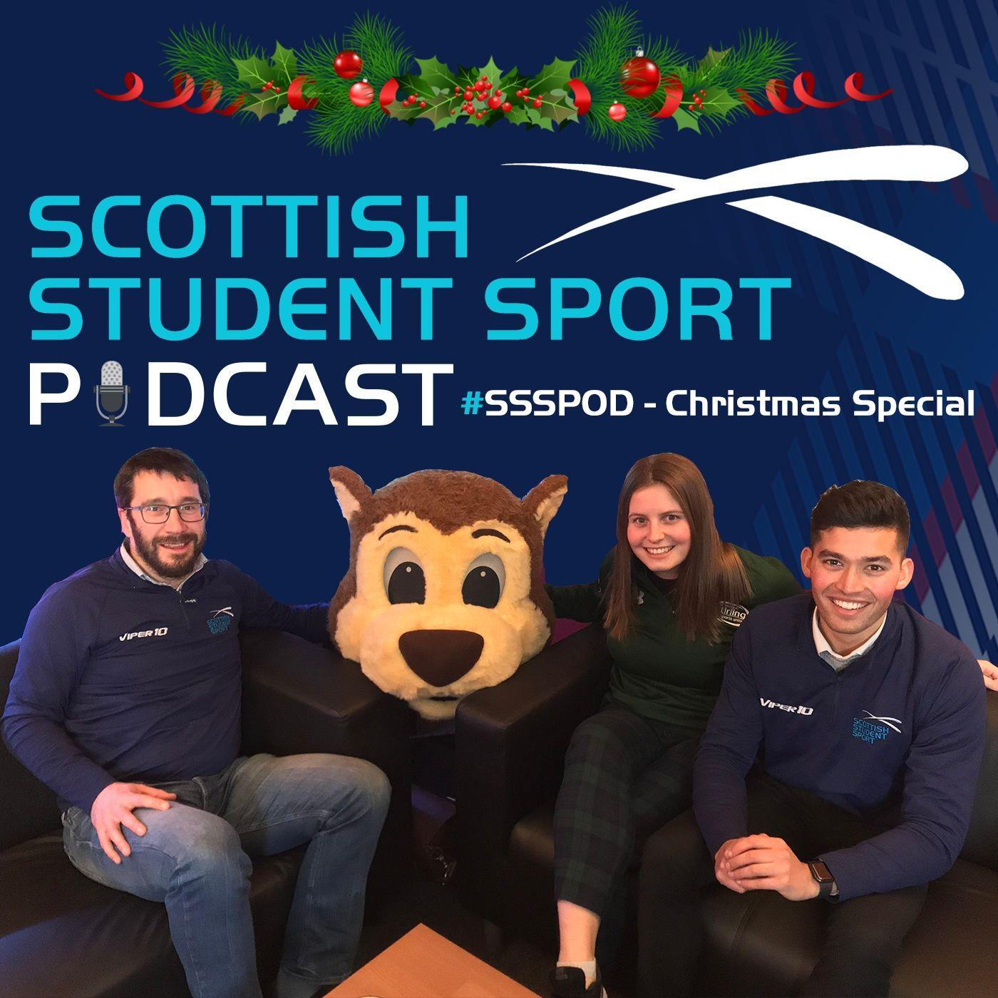 Episode 2   Christmas Special