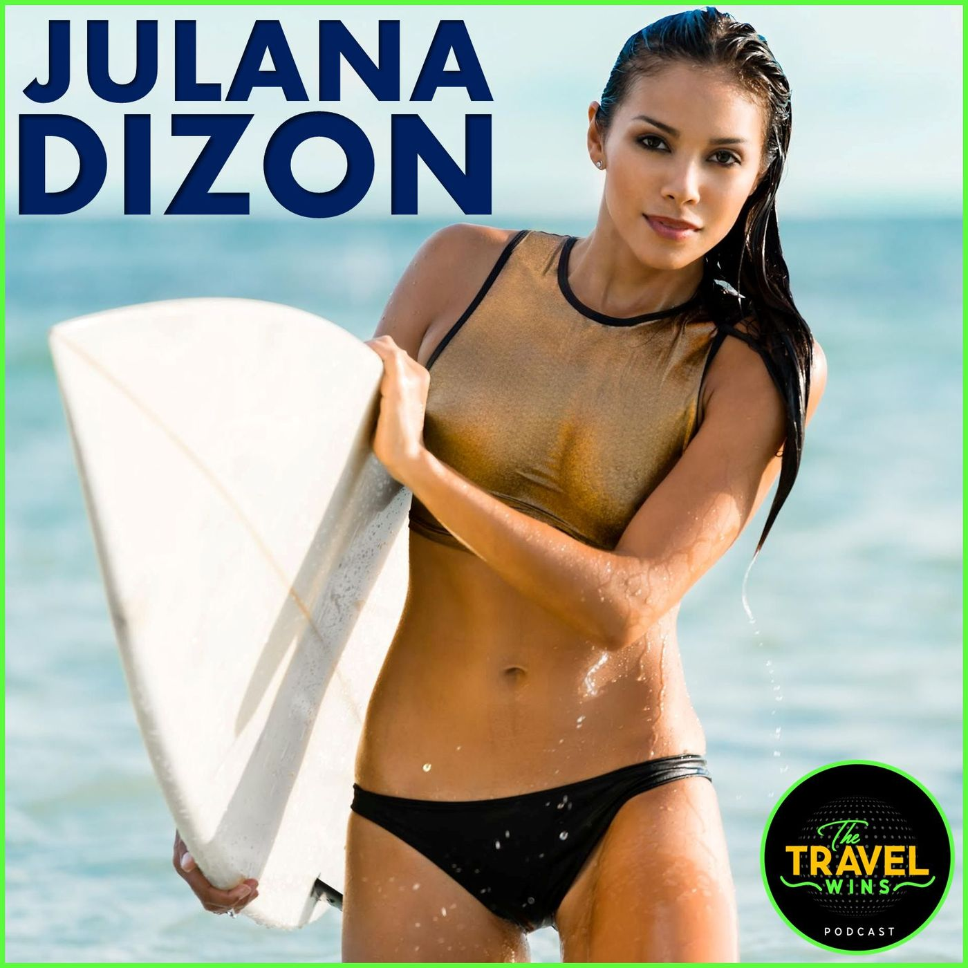 Julana Dizon | animals to modeling to branding