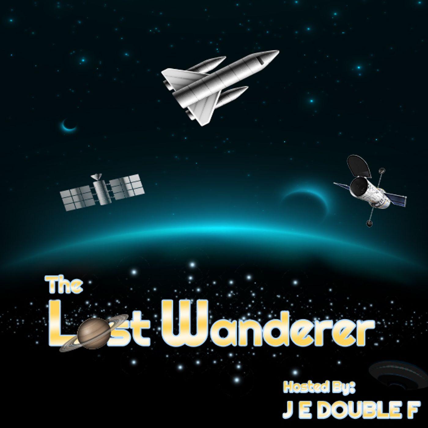 Lost Wanderer: 10/10/21