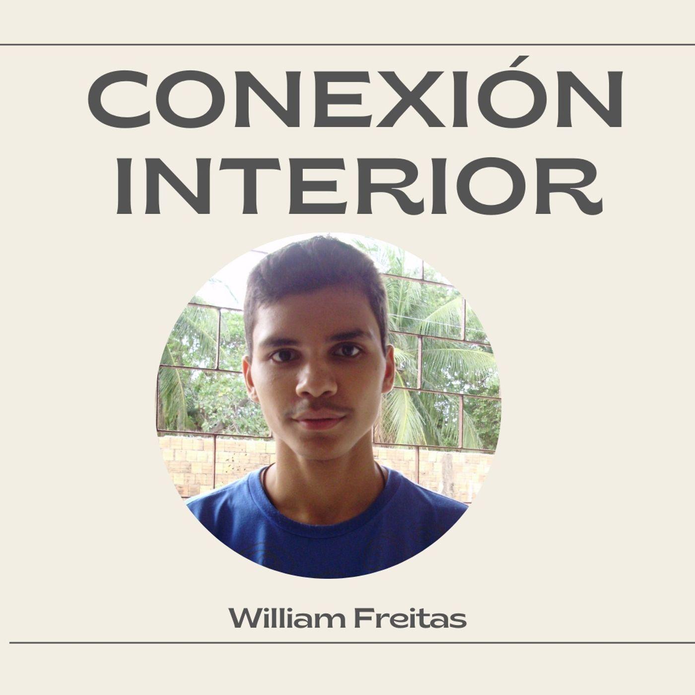 46. Conexión Interior  William Freitas