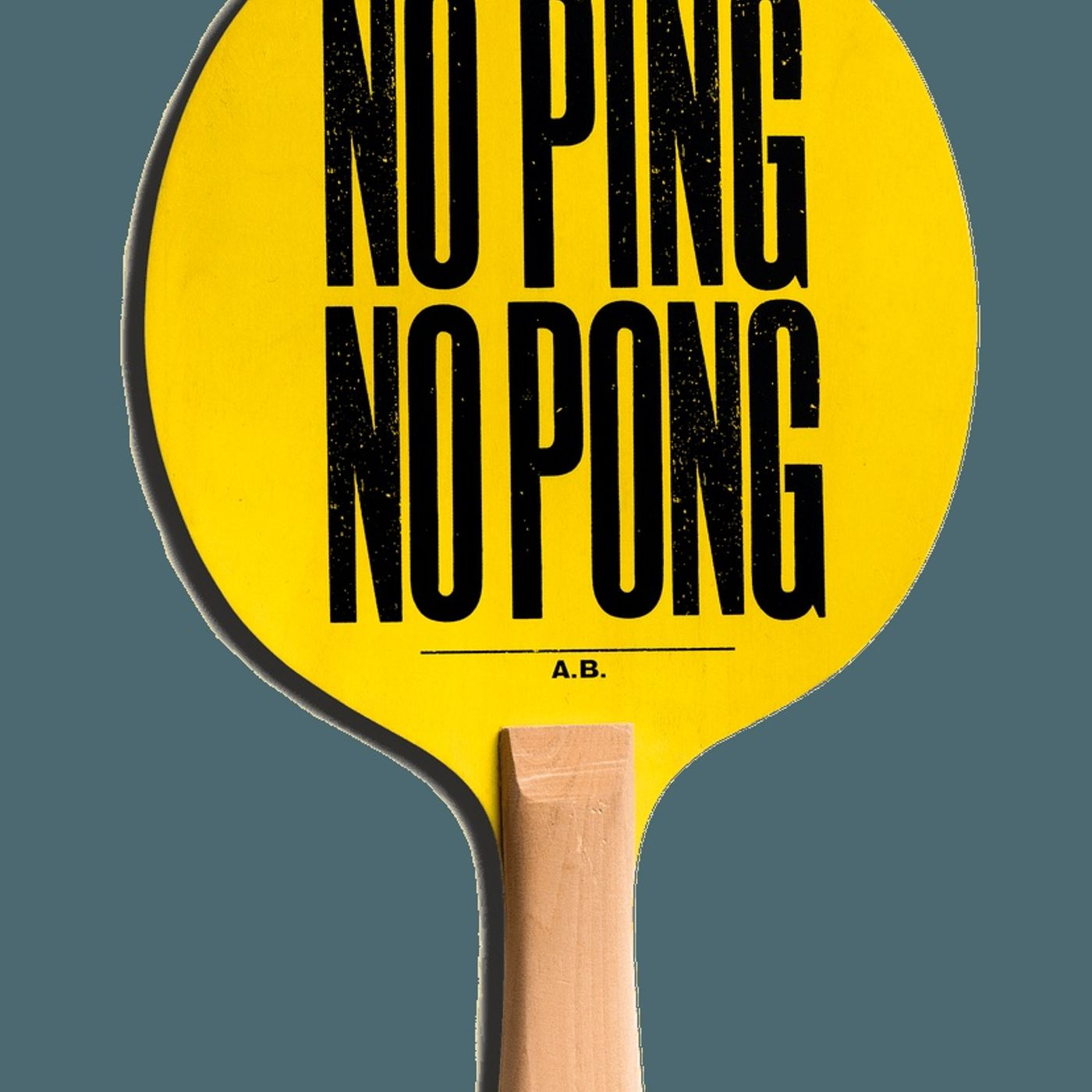 Episode 212 - No Ping, Nor Pong Here