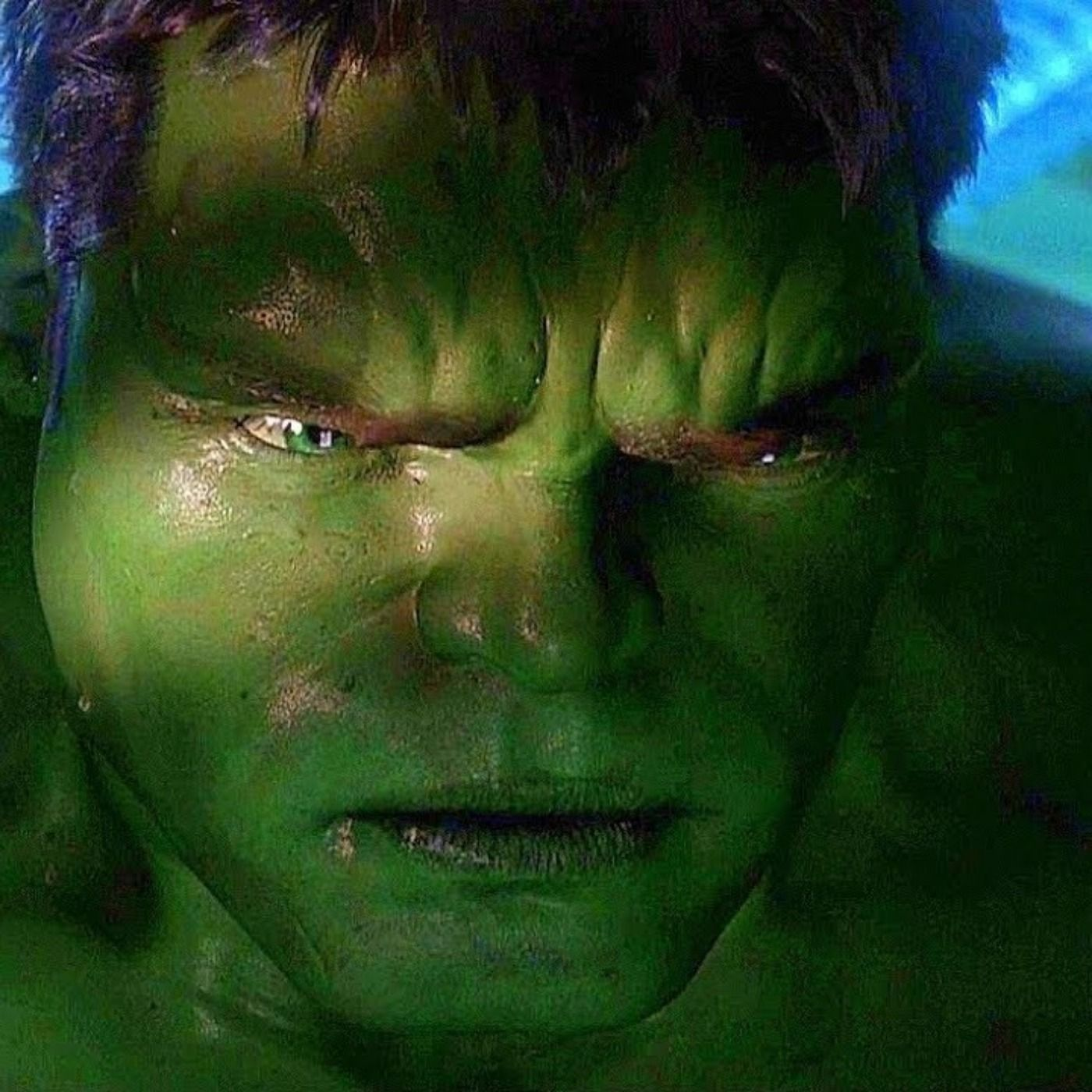 PODCAST CINEMA | critique du film HULK | CINEMARADIO