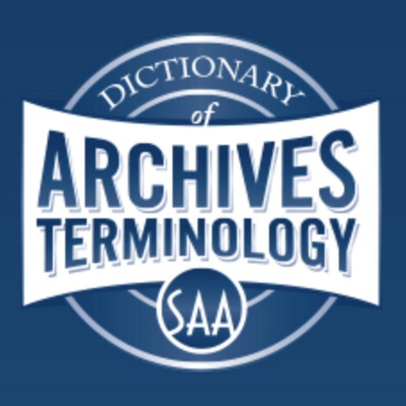 Episode 116: Archives is Trending (Rosemary Pleva Flynn)