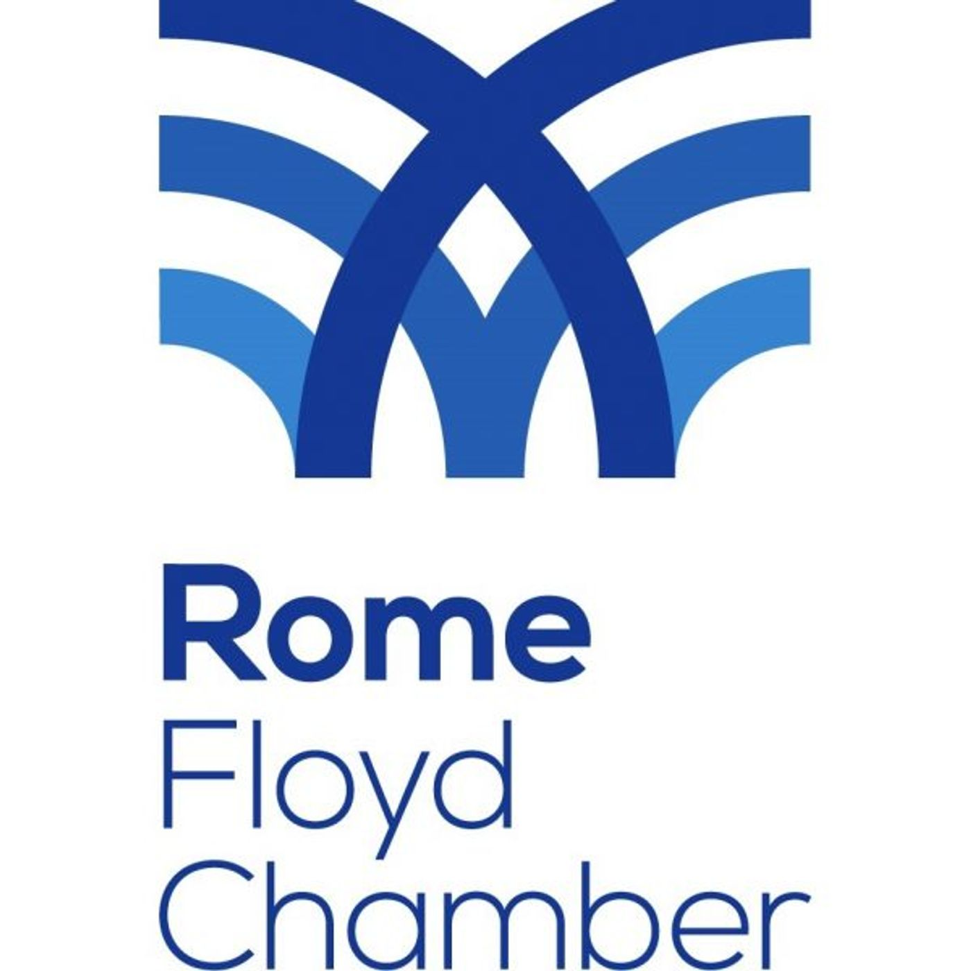 Rome Floyd Chamber Small Business Spotlight – Christie and Mike Meyer with Honeycream, Bryan Williams with Blastoff Pressure Washing, and Br