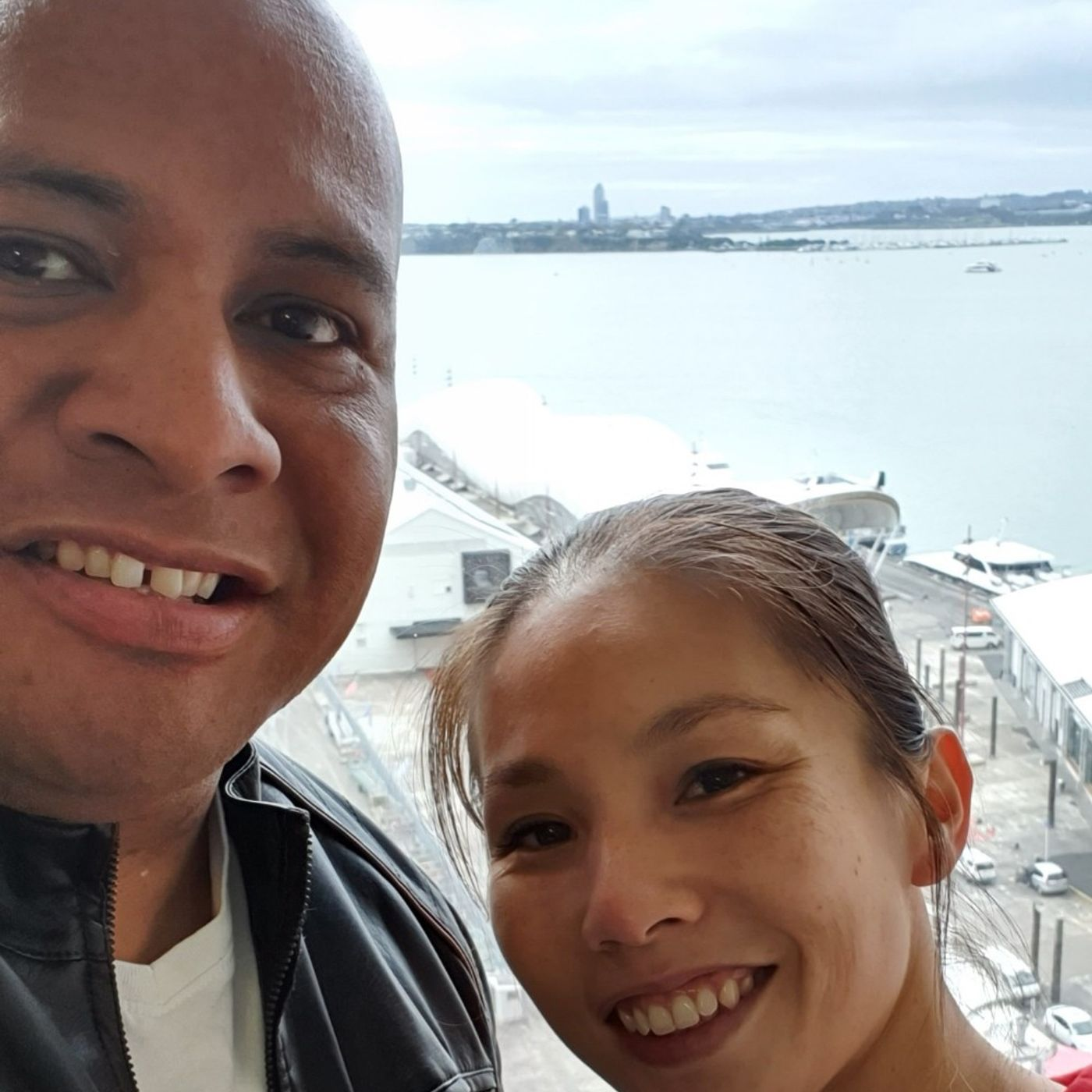 Steve Paea - Creating great Pasifika leaders