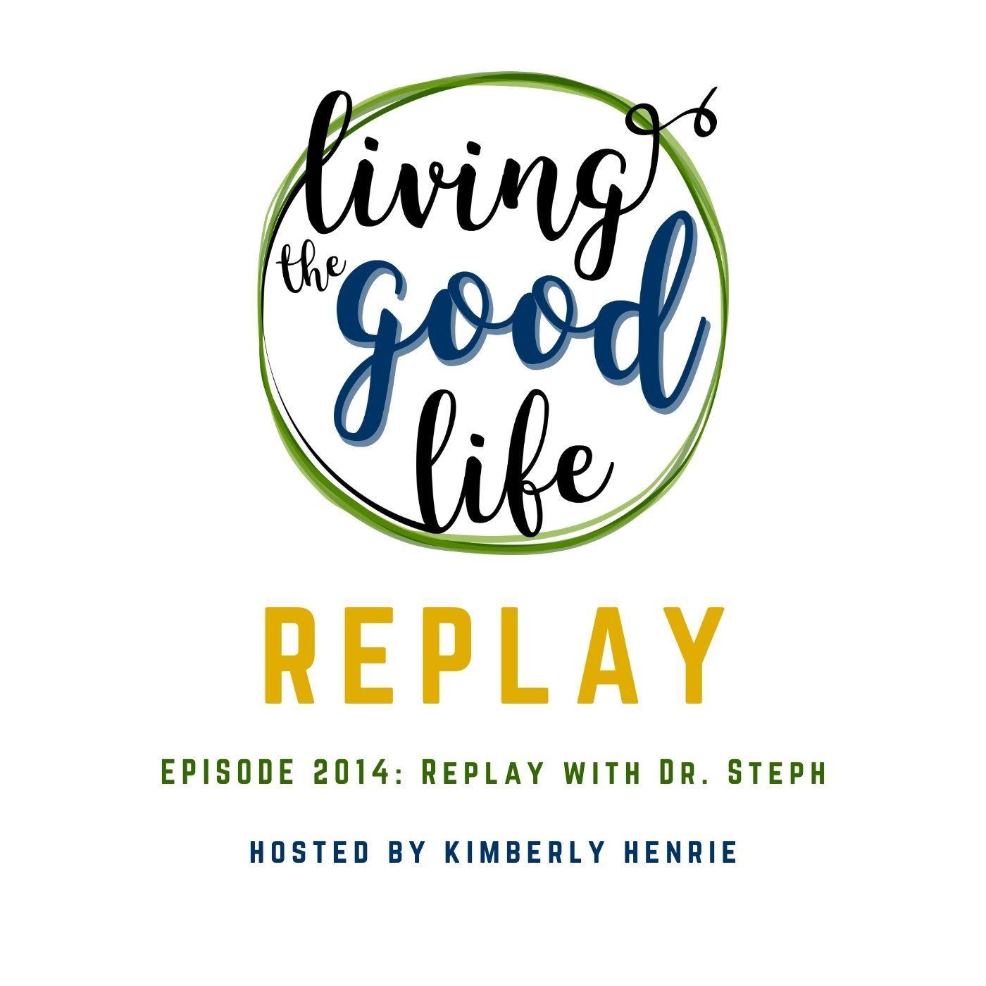 LTGL-2014-Dr. Stephanie Stanfield - REPLAY