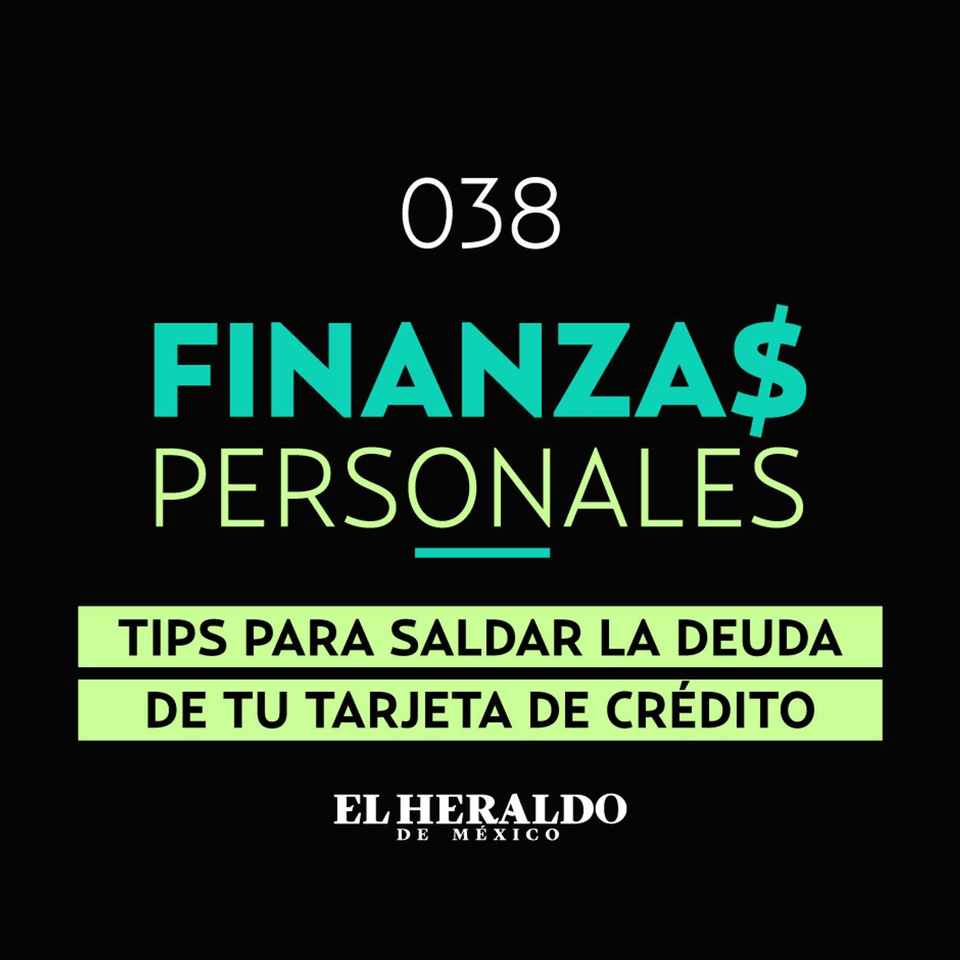 Tarjeta de Crédito | Finanzas Personales: cómo pagar tu deuda rápido y fácilmente