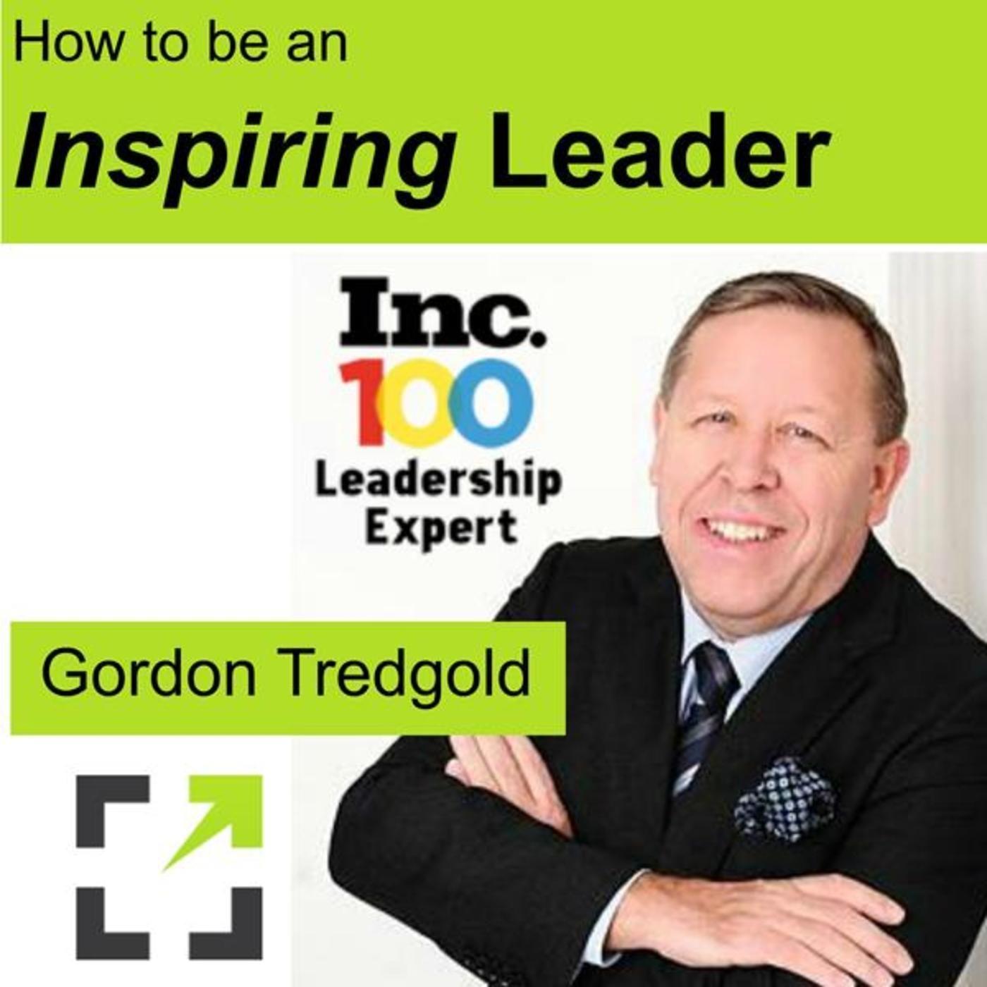 People leave Bosses, not Companies...Is it lack of Leadership or something else?