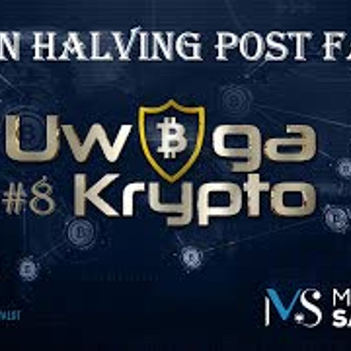 Uwaga Krypto! #9 | - Bitcoin halving - analiza post factum