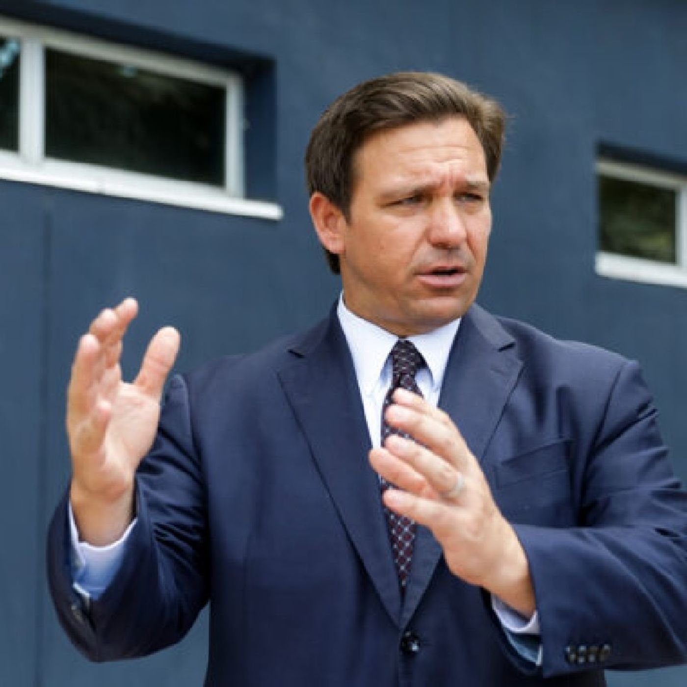Episode 1309 - DeSantis: People Moving to Florida 'Overwhelmingly' Registering as Republicans, Including Democrats