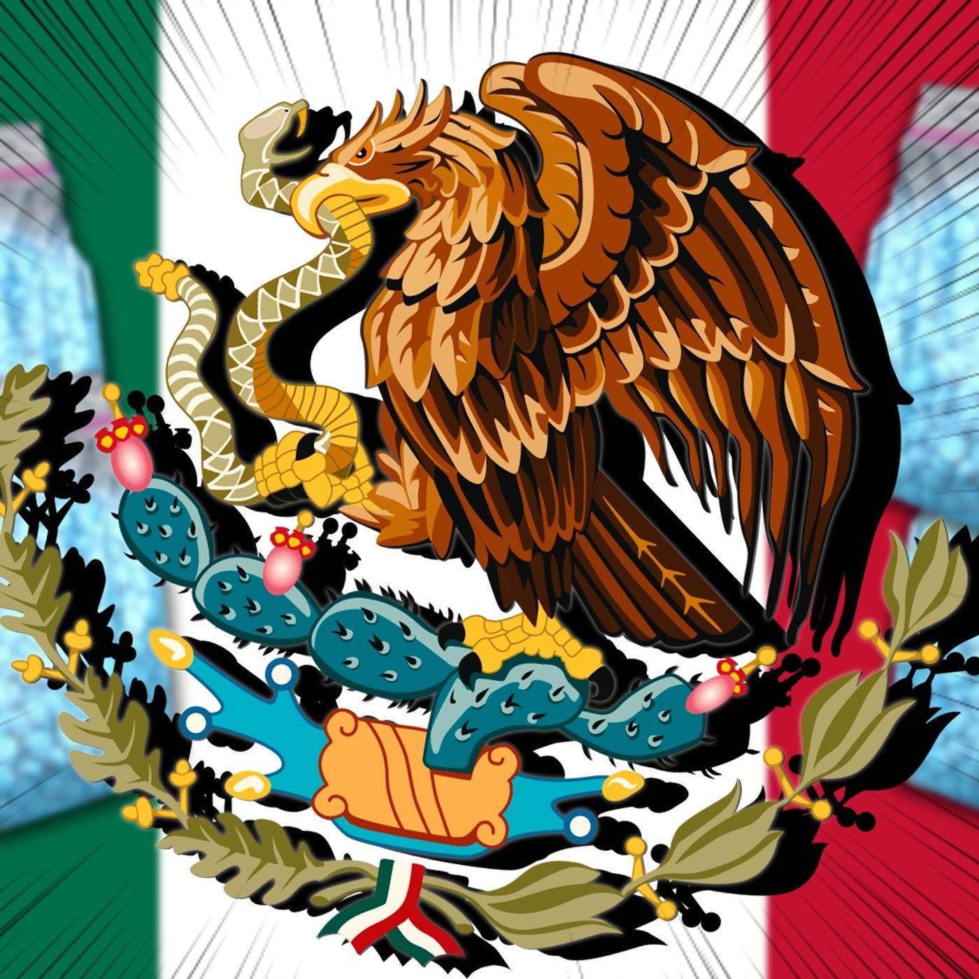 Il cartello della droga in Messico (Parte 1)