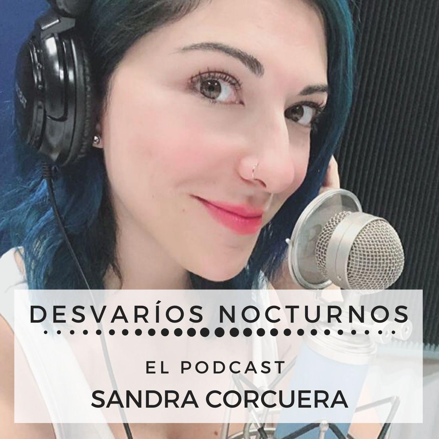 #DesvaríosNocturnos - Ruptura. ¿Por qué deberías alegrarte?