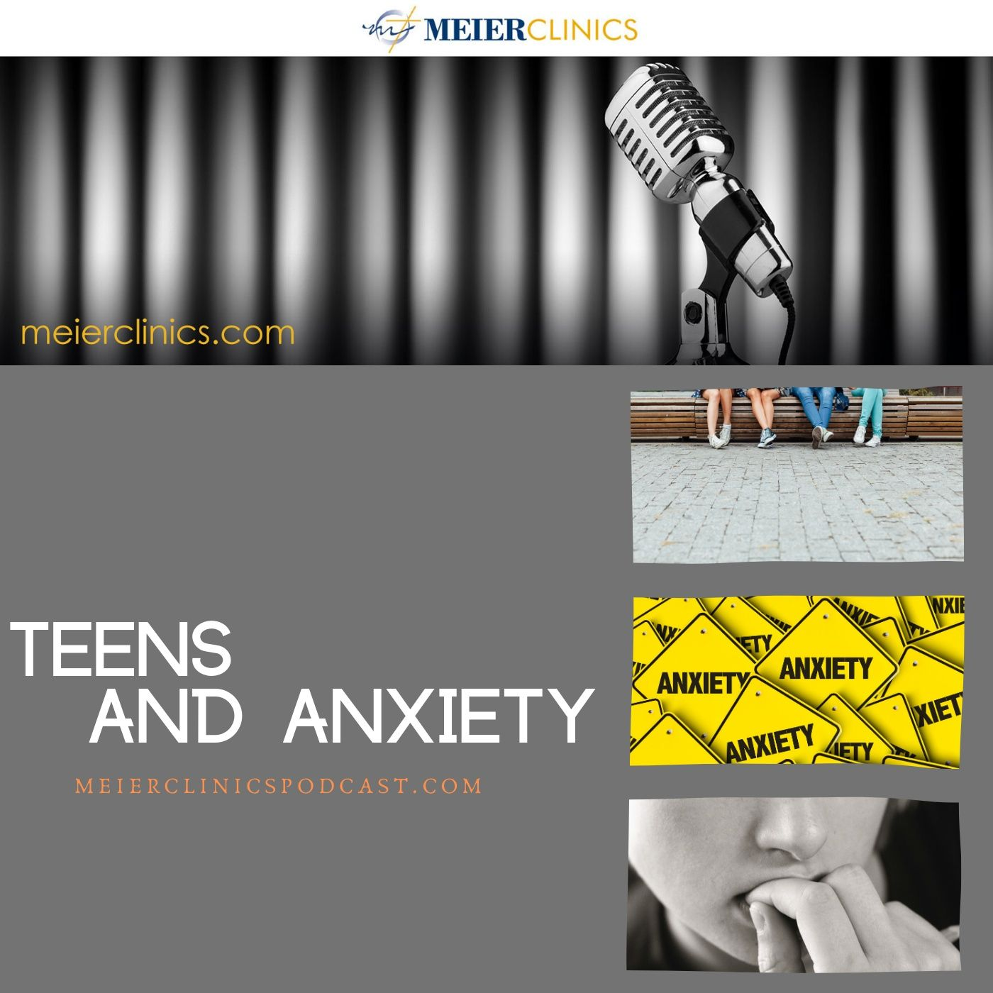 Teens and Anxiety