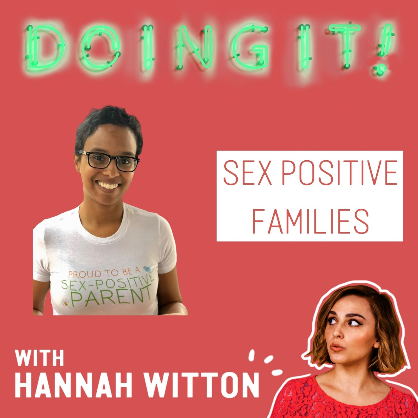 How to Raise Sexually Healthy Children with Melissa Pintor Carnagey