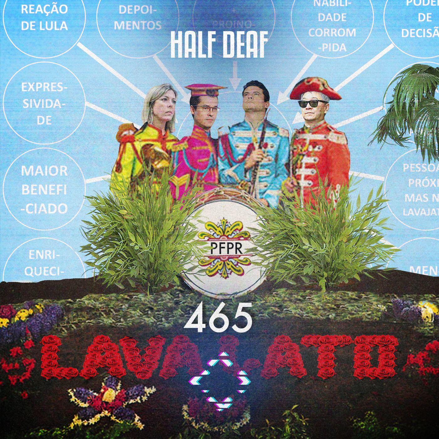 AntiCast 465 - O fim Lava Jato