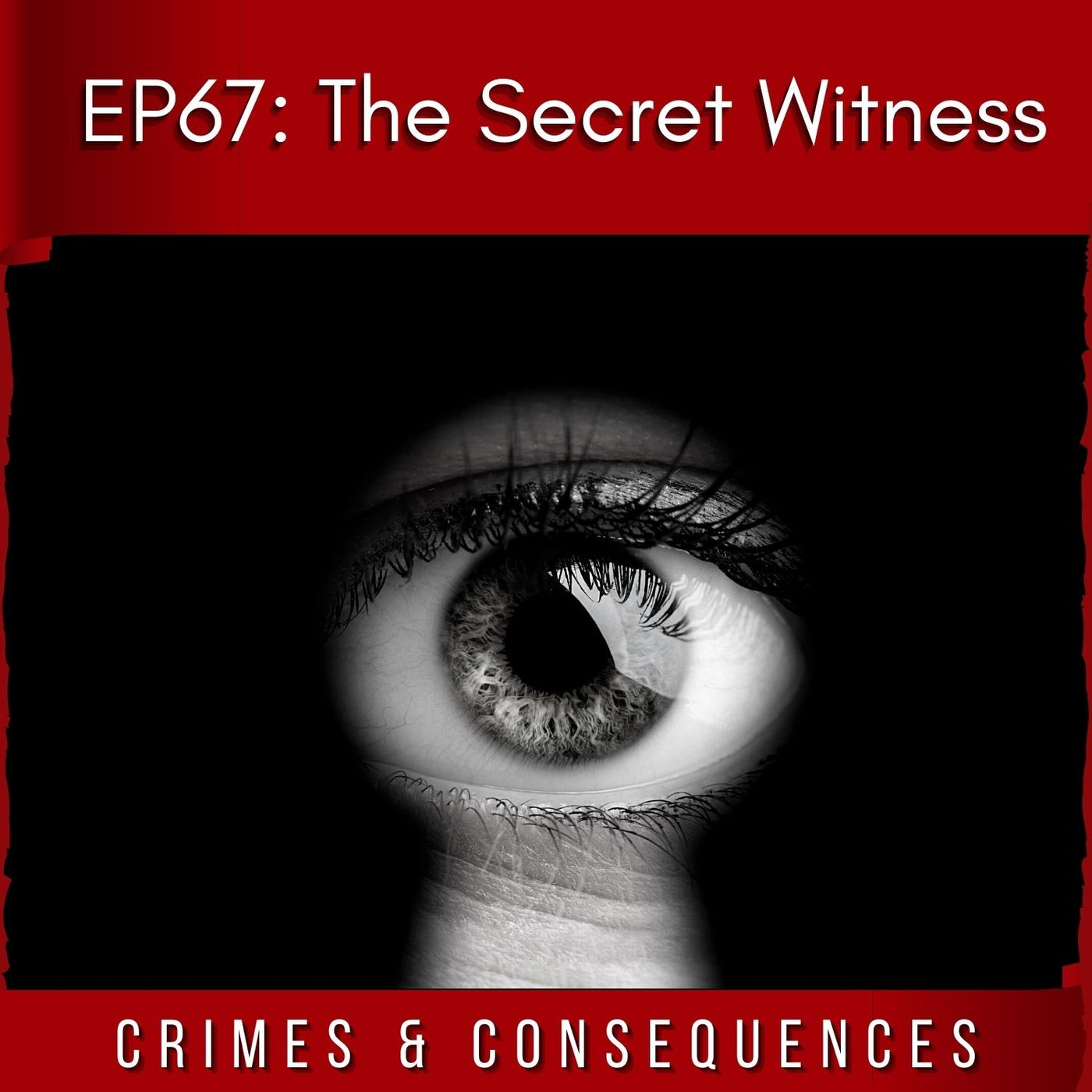 EP67: The Secret Witness